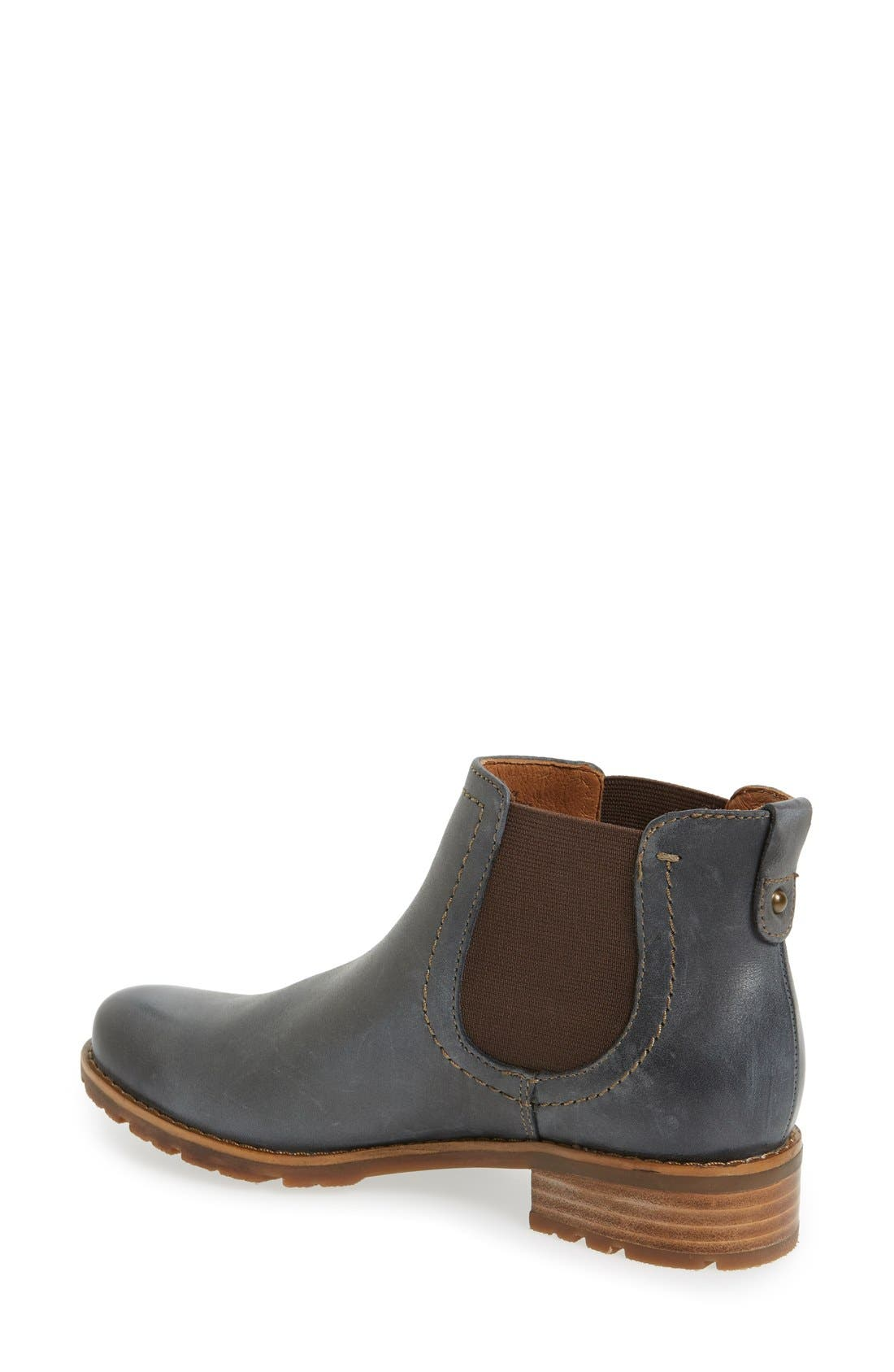 'Selby' Chelsea Bootie,                             Alternate thumbnail 14, color,