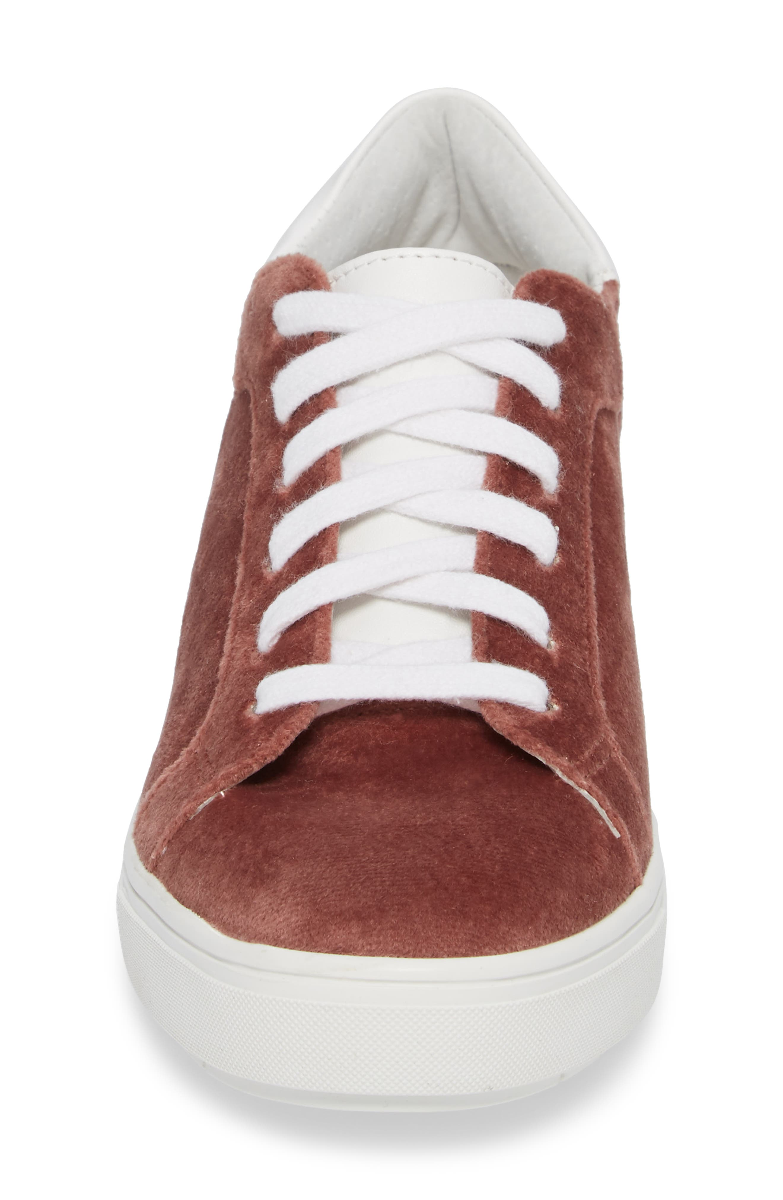 Steal Concealed Wedge Sneaker,                             Alternate thumbnail 16, color,