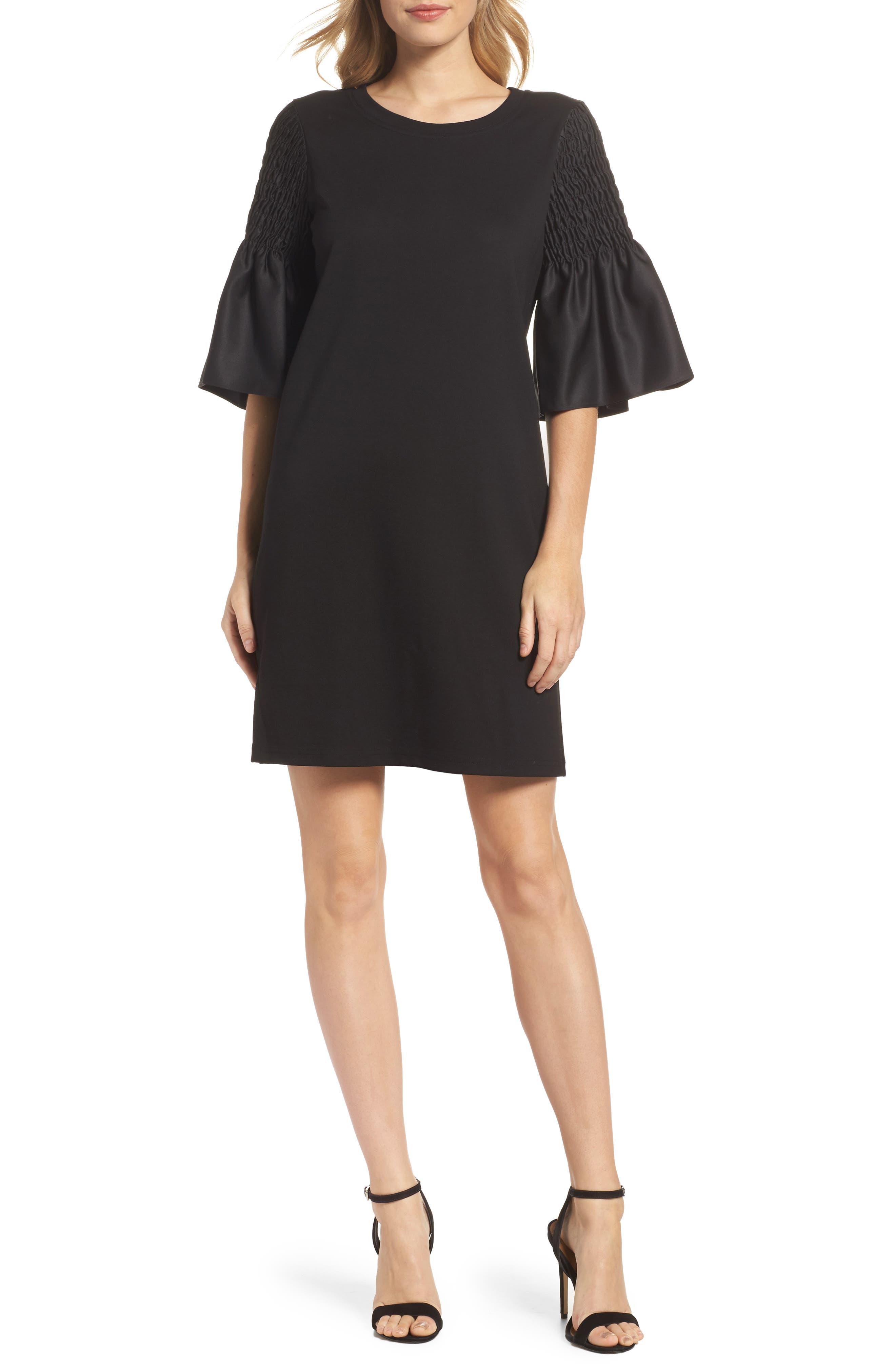Suzette Shift Dress,                             Main thumbnail 1, color,