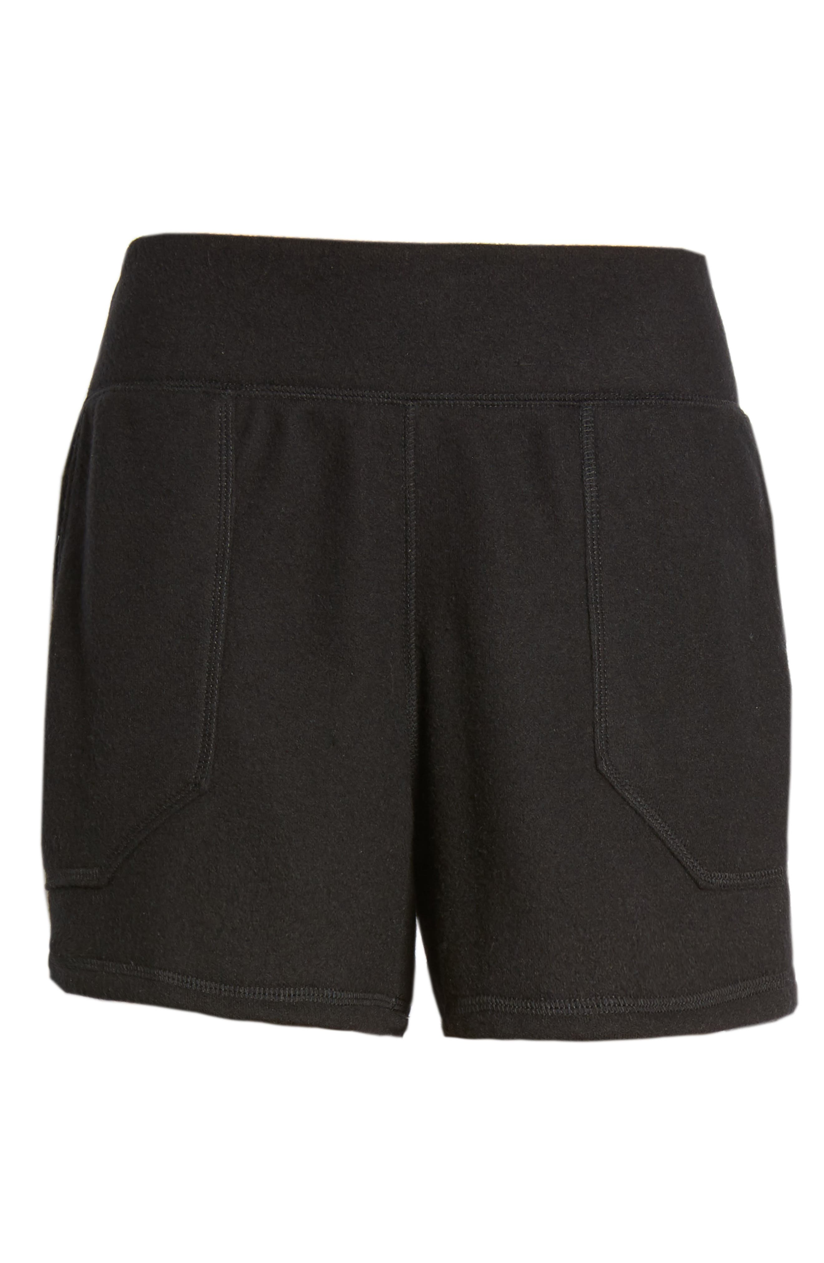 Off-Duty French Terry Shorts,                             Alternate thumbnail 27, color,