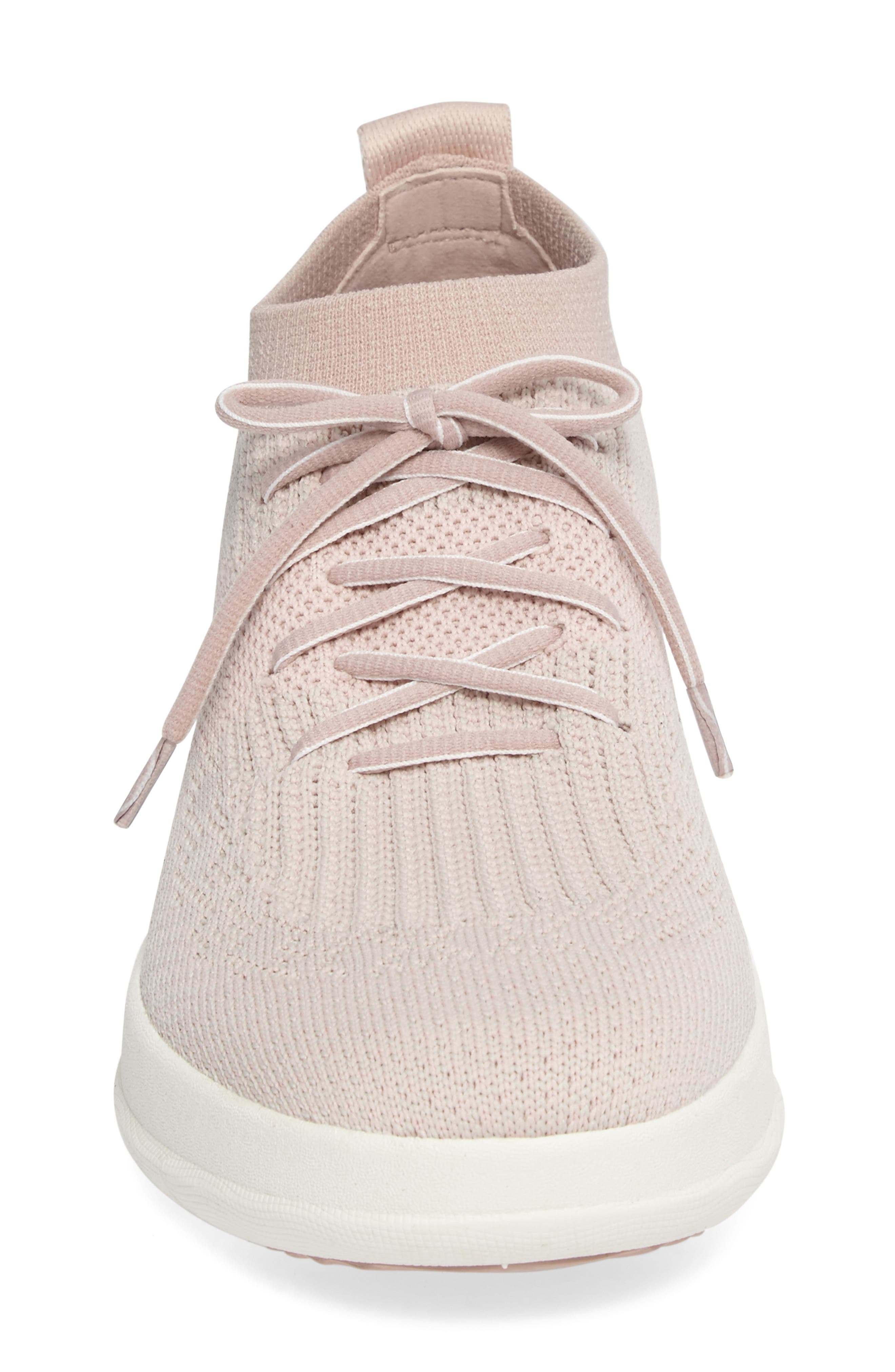 Überknit High Top Sneaker,                             Alternate thumbnail 23, color,