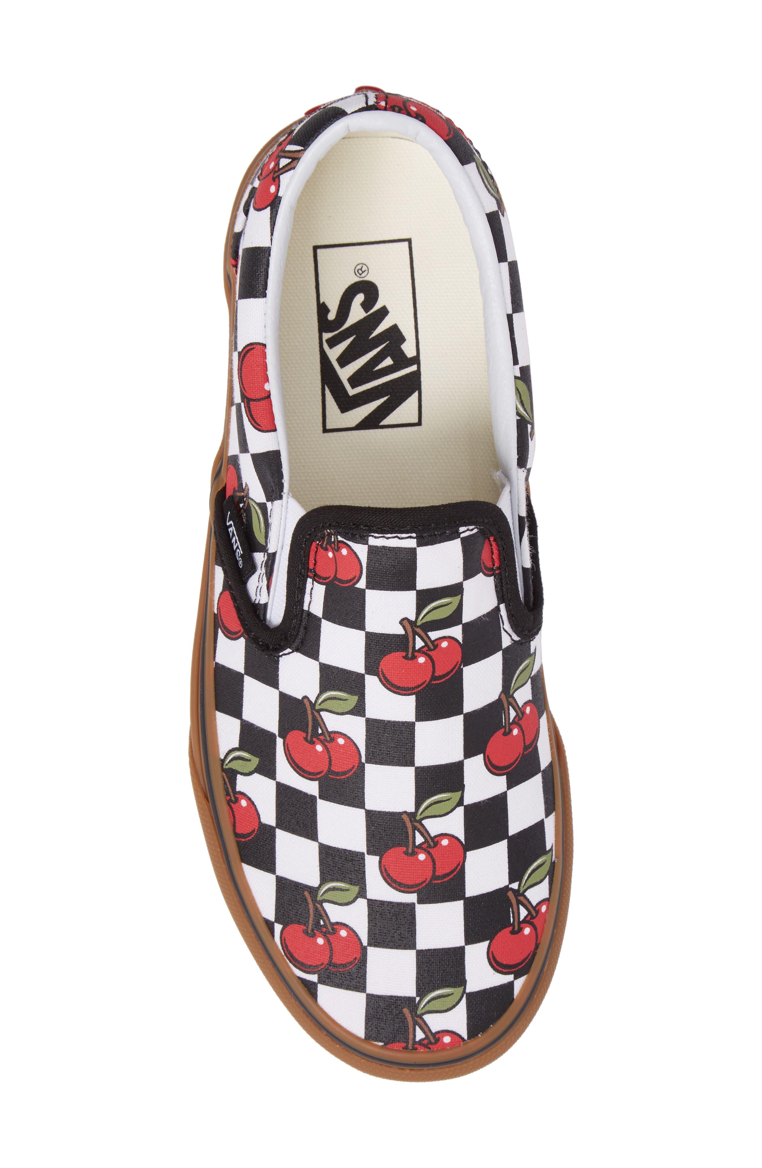 Classic Slip-On Sneaker,                             Alternate thumbnail 359, color,