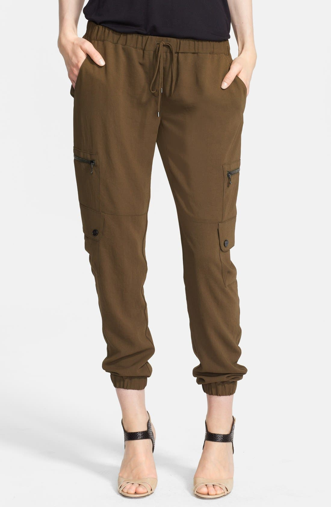 Cargo Track Pants,                         Main,                         color, 300