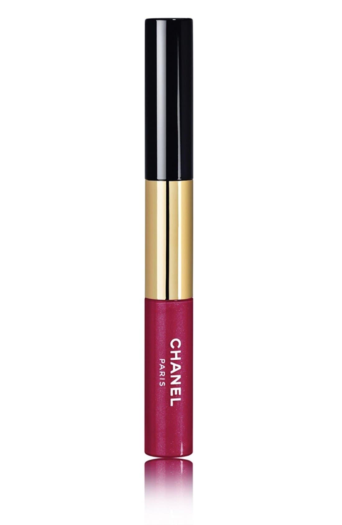 SPRING COLOR ROUGE DOUBLE INTENSITÉ<br />Ultra Wear Lip Color,                             Main thumbnail 15, color,