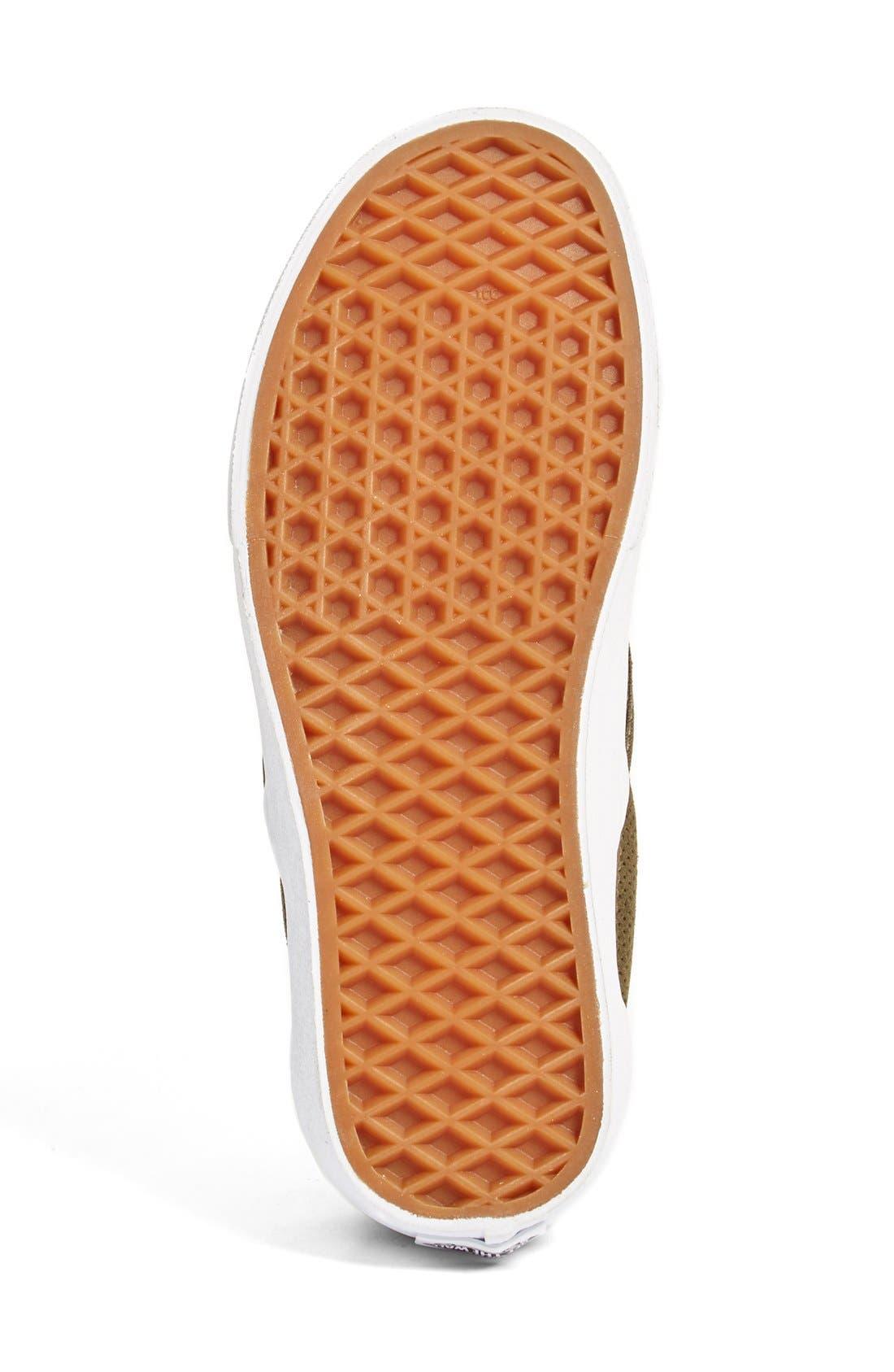 Classic Slip-On Sneaker,                             Alternate thumbnail 241, color,