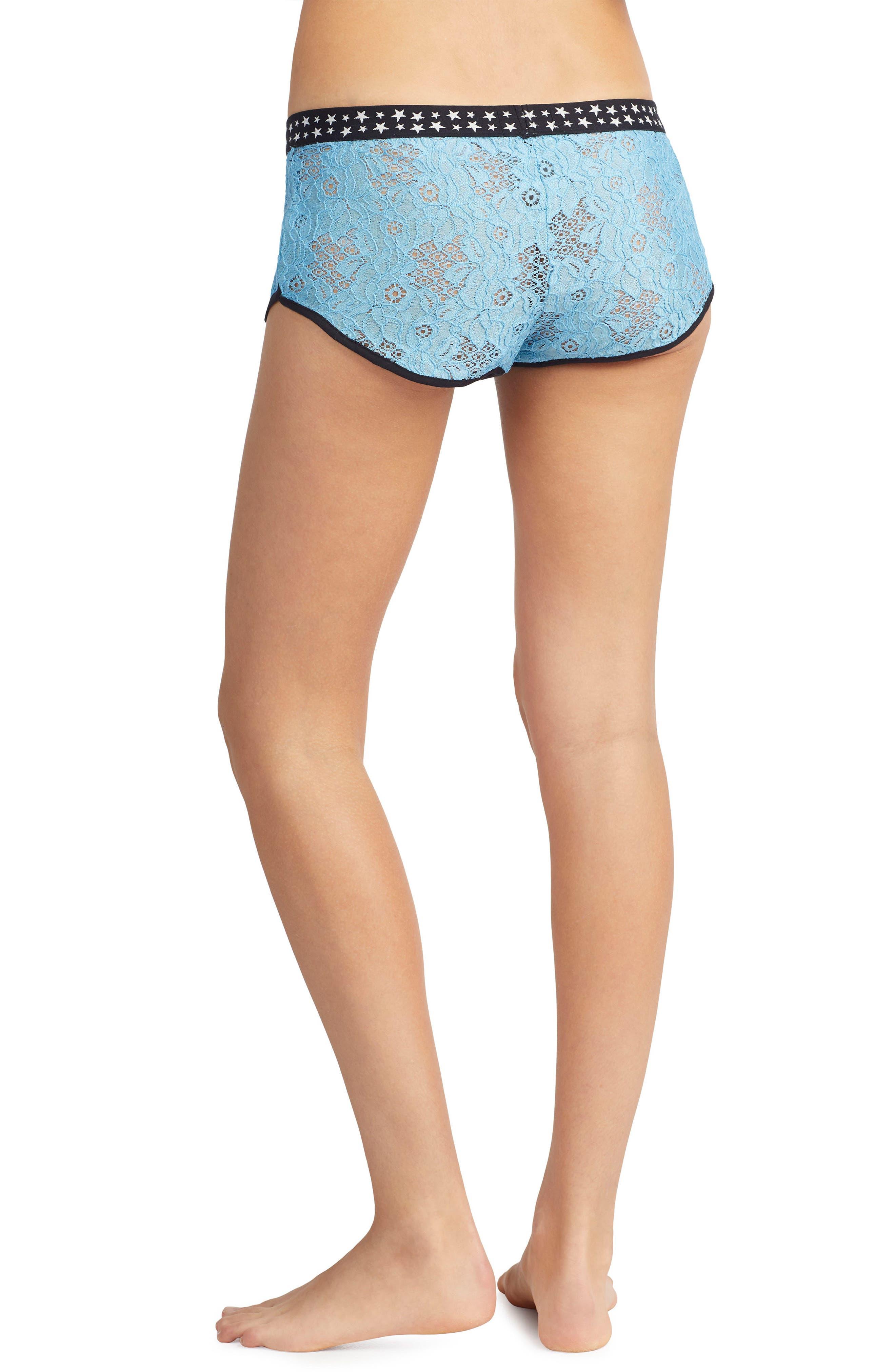 Pajama Shorts,                             Alternate thumbnail 2, color,                             420