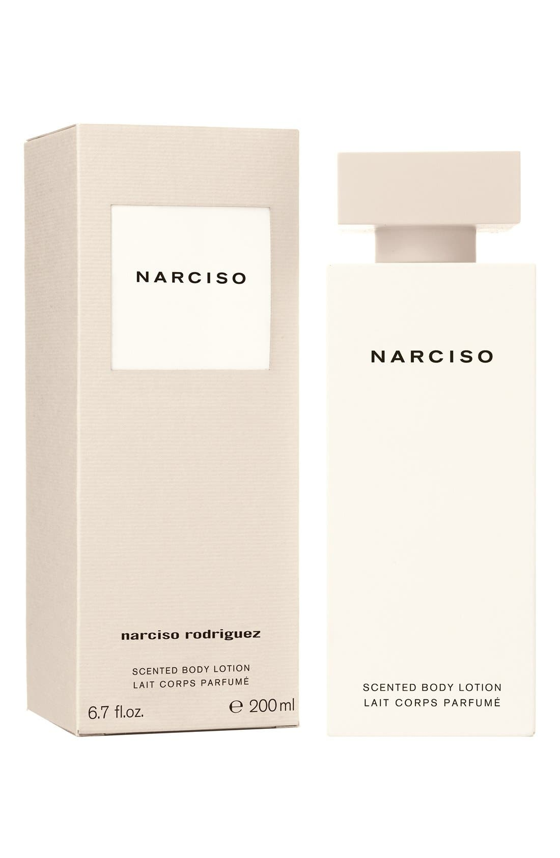 Narciso Body Lotion,                             Alternate thumbnail 2, color,                             NO COLOR