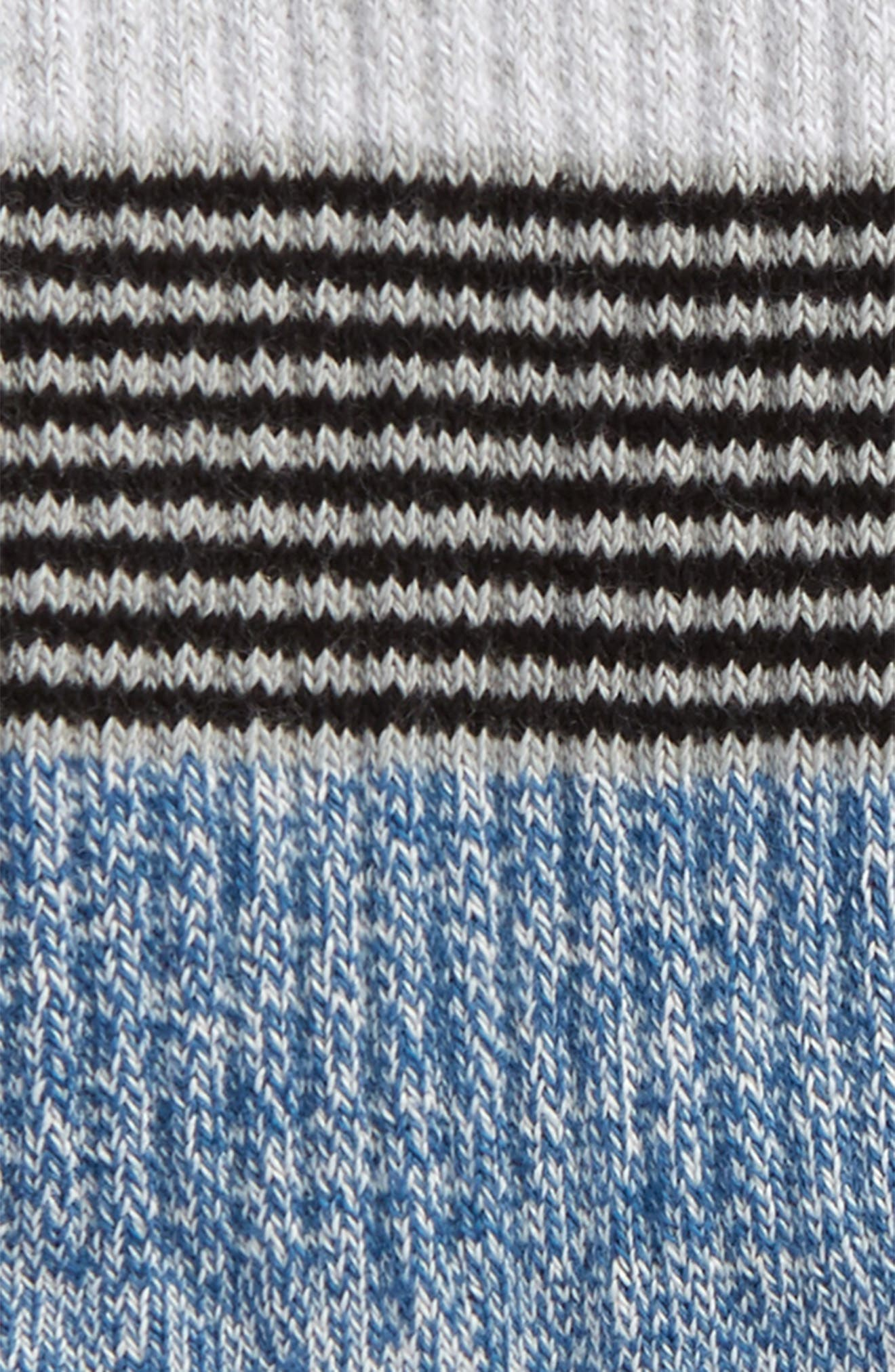 Nagano K Socks,                             Alternate thumbnail 2, color,                             030