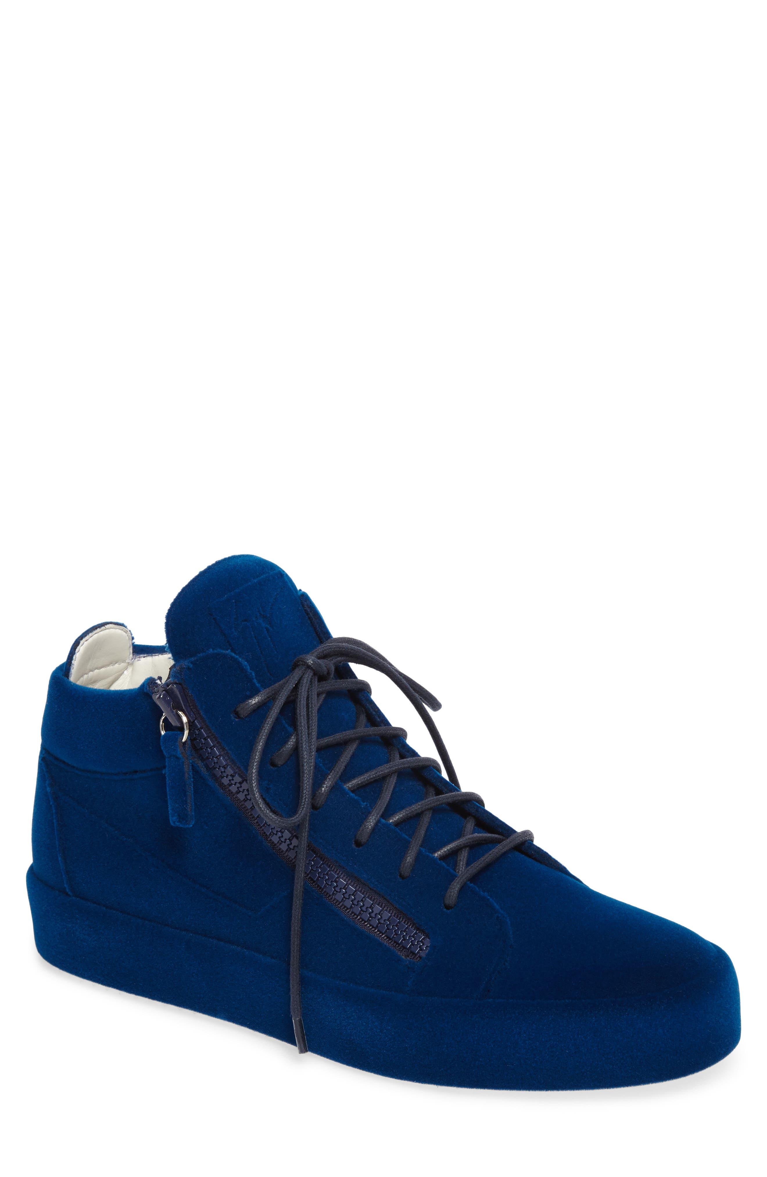 Mid Top Sneaker,                             Main thumbnail 1, color,                             469