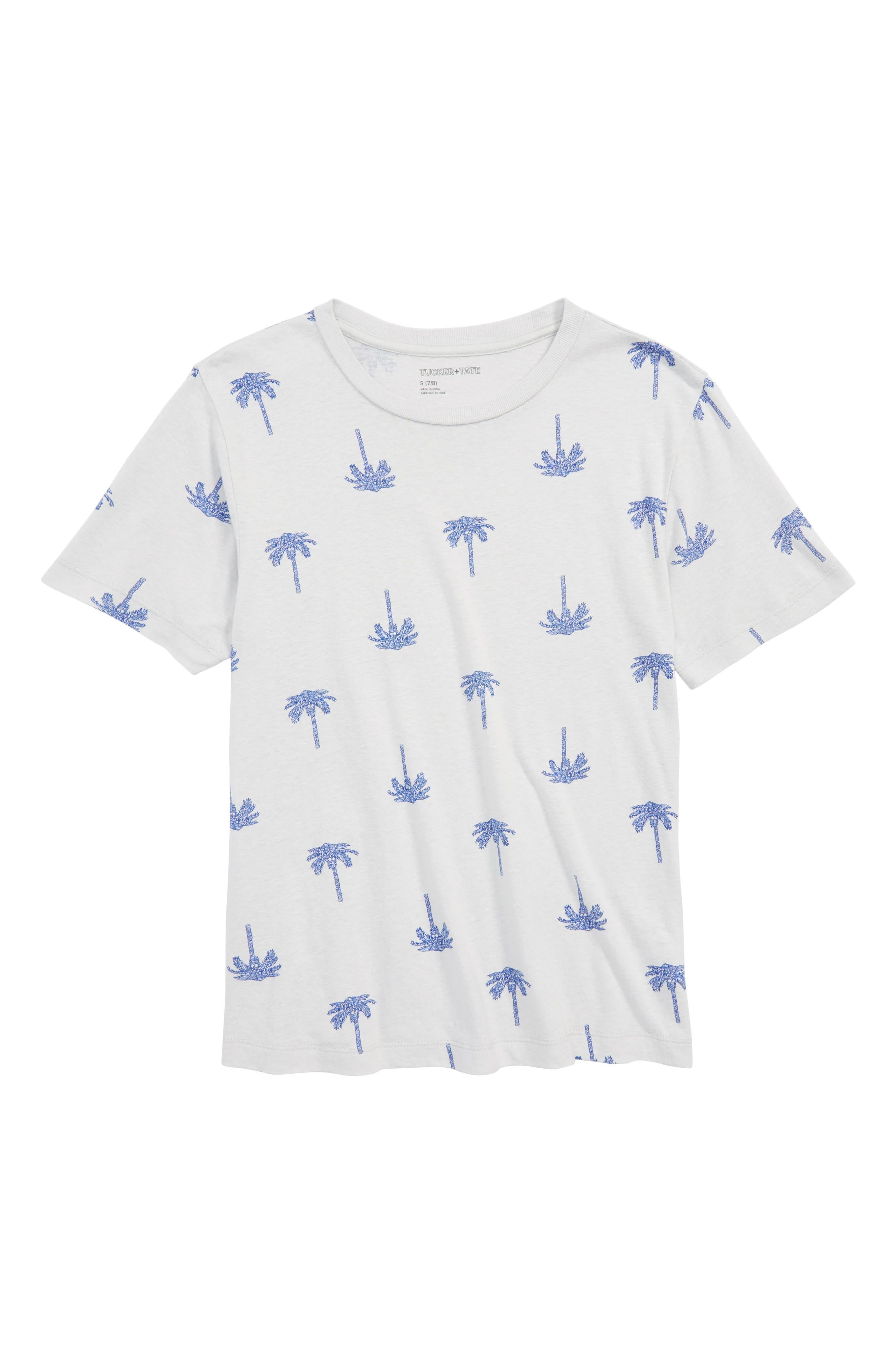 Reverse Stripe T-Shirt,                             Main thumbnail 1, color,                             051