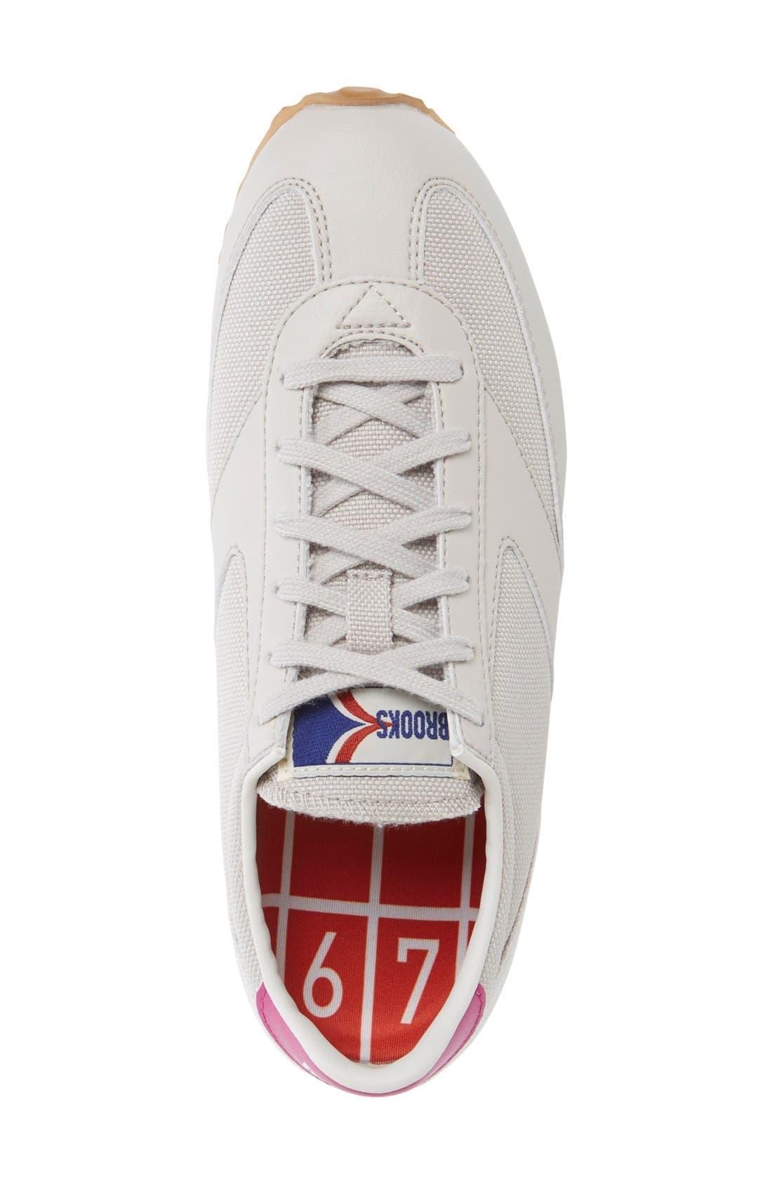 'Vanguard' Sneaker,                             Alternate thumbnail 113, color,