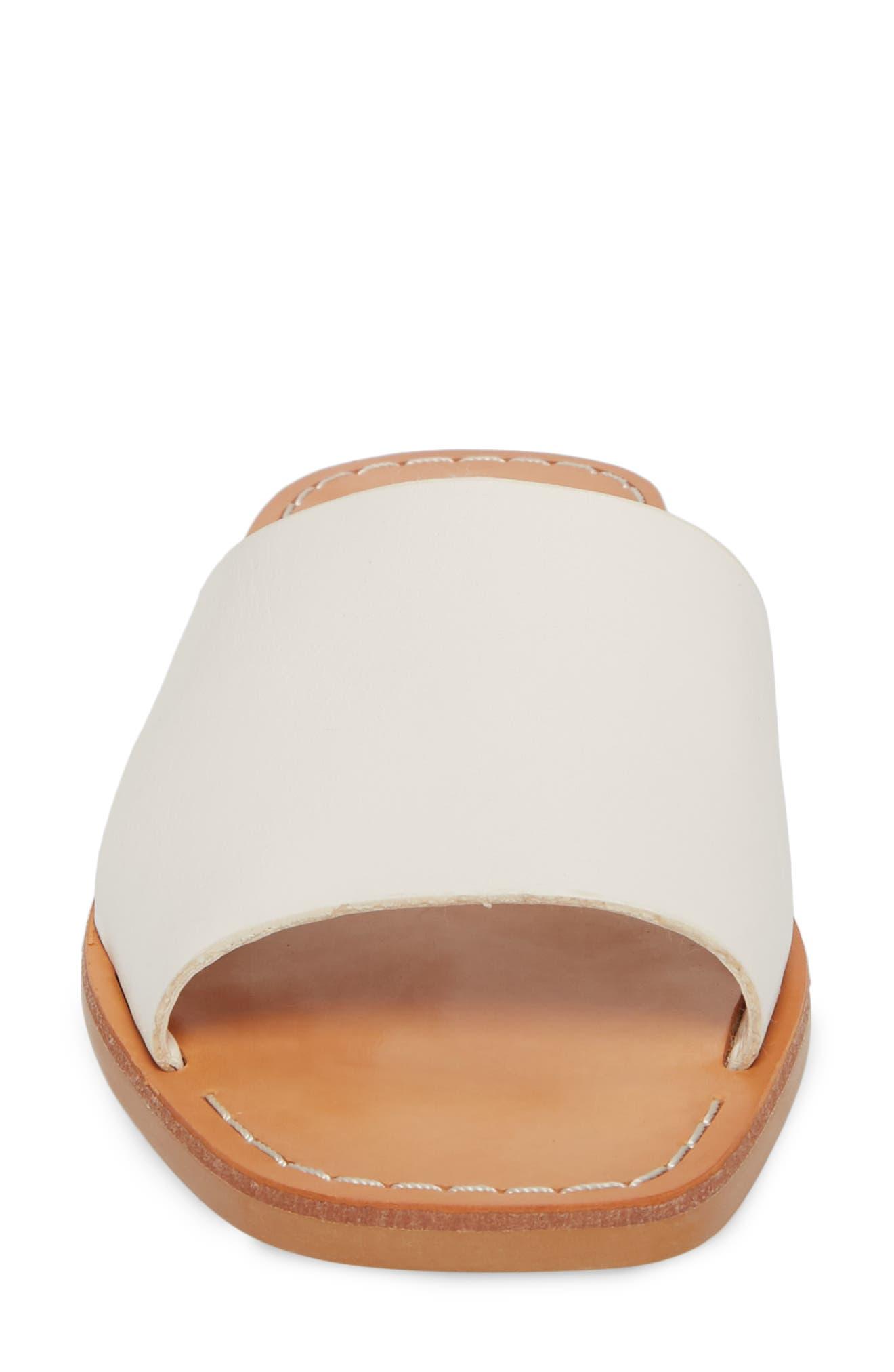 Cato Asymmetrical Slide Sandal,                             Alternate thumbnail 28, color,