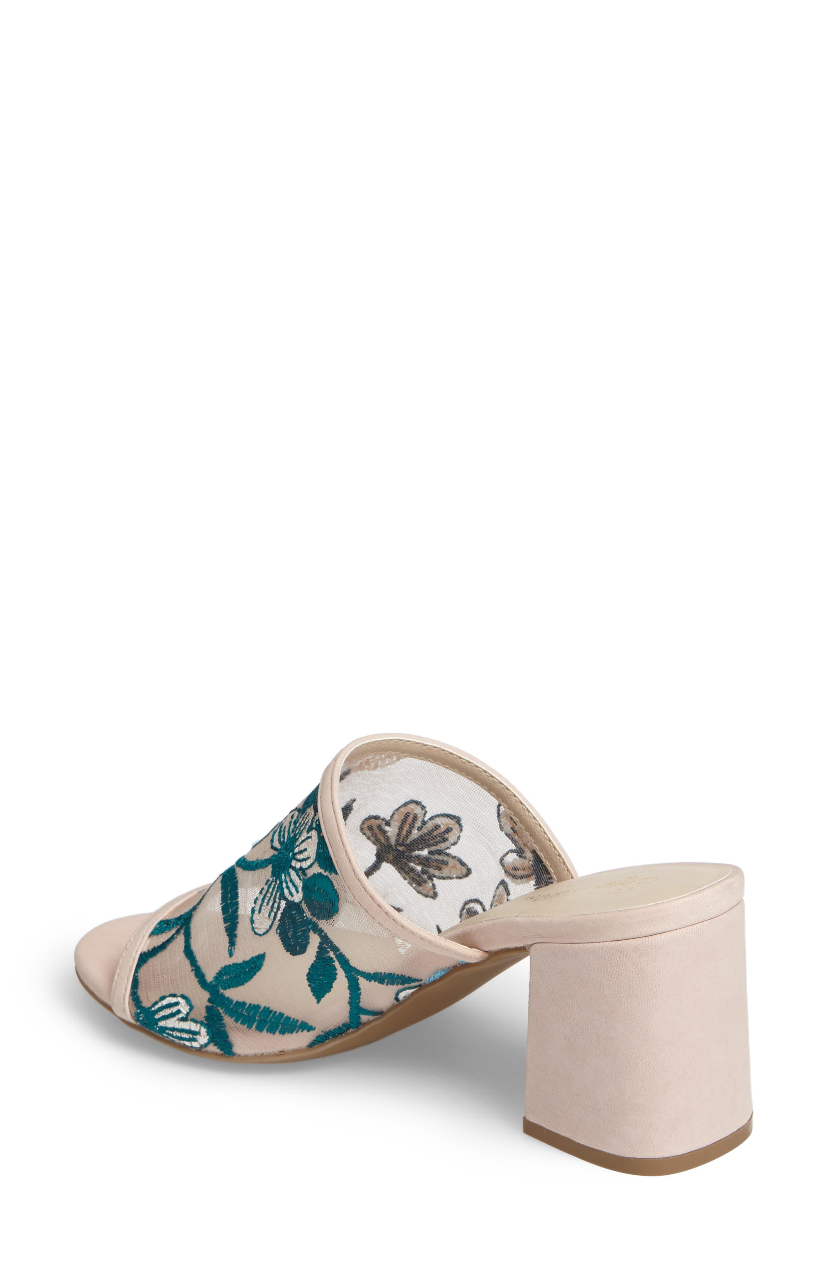 Nursery Block Heel Sandal,                             Alternate thumbnail 2, color,                             650