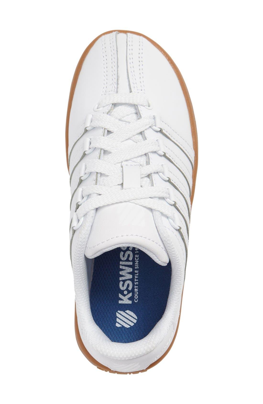 'Classic' Sneaker,                             Alternate thumbnail 22, color,