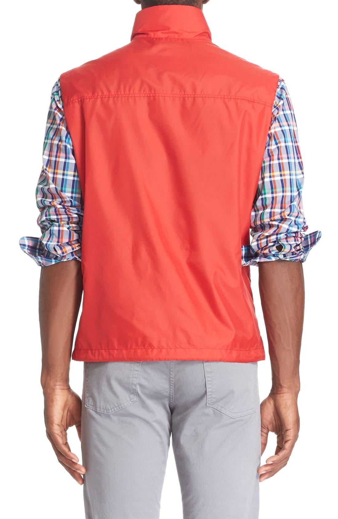 'Yachting' Vest,                             Alternate thumbnail 4, color,                             600