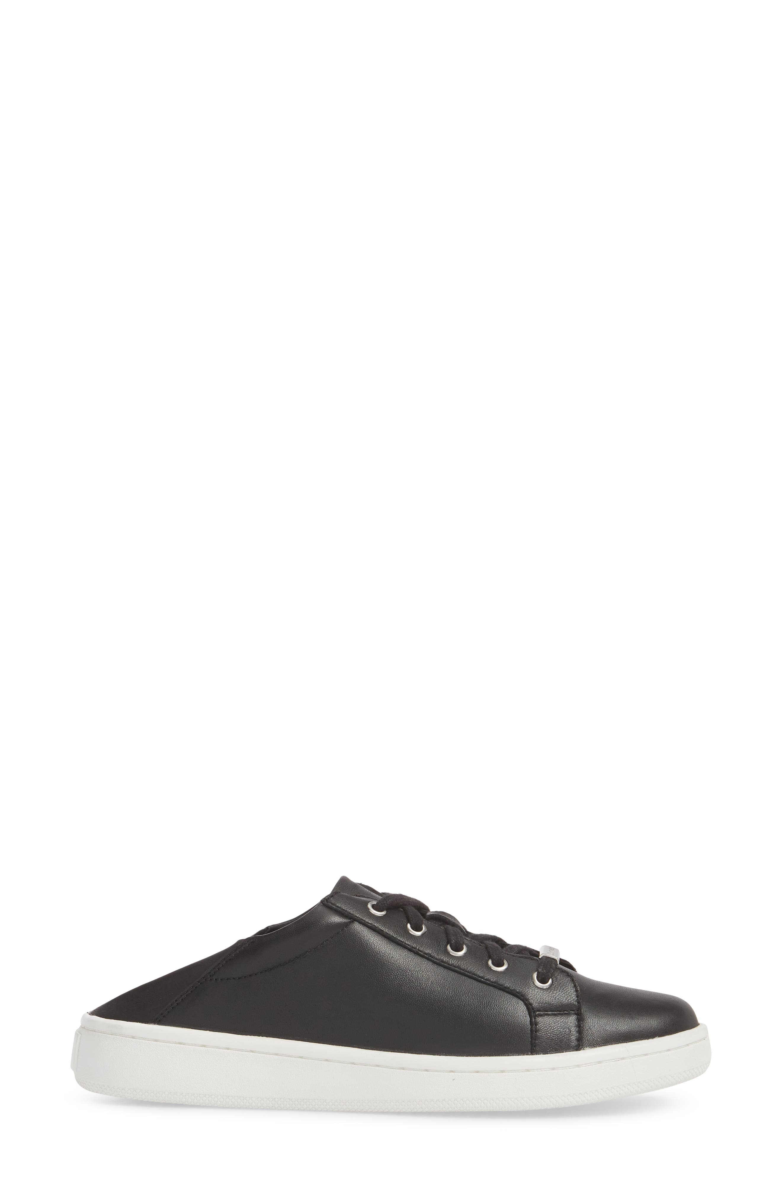 Danica Convertible Sneaker,                             Alternate thumbnail 4, color,                             004