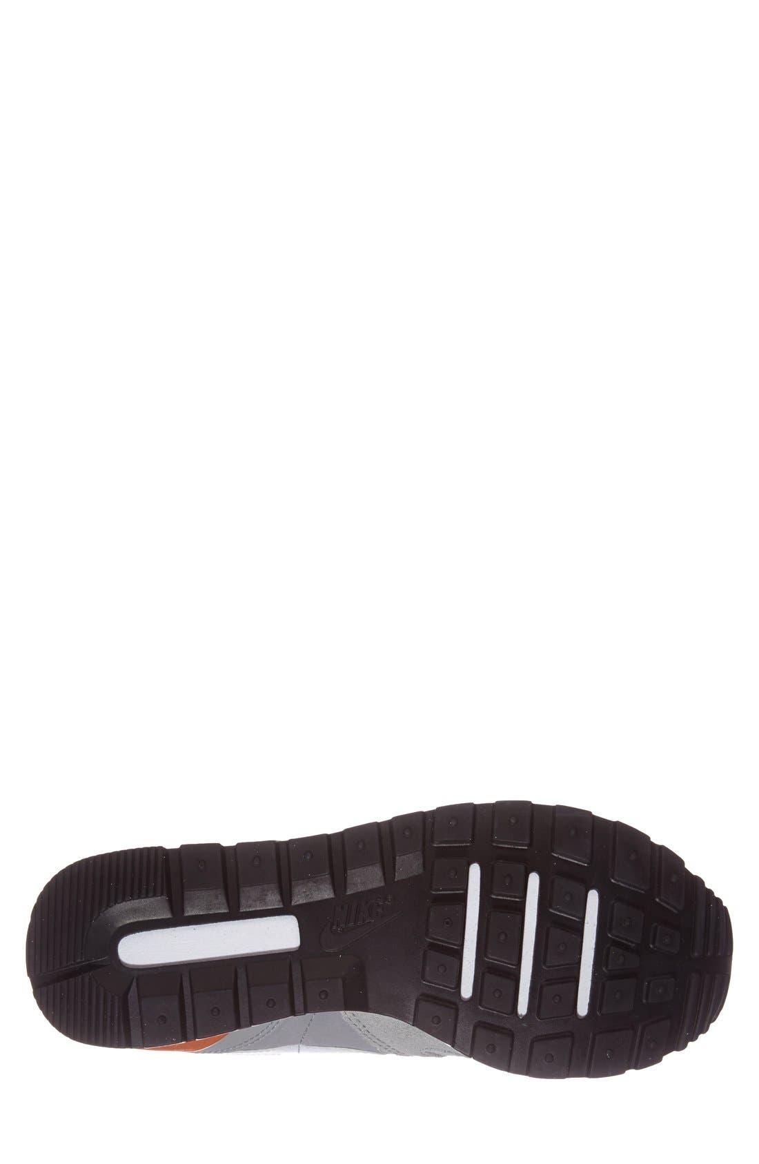 NIKE,                             'Air Waffle Trainer' Sneaker,                             Alternate thumbnail 3, color,                             062