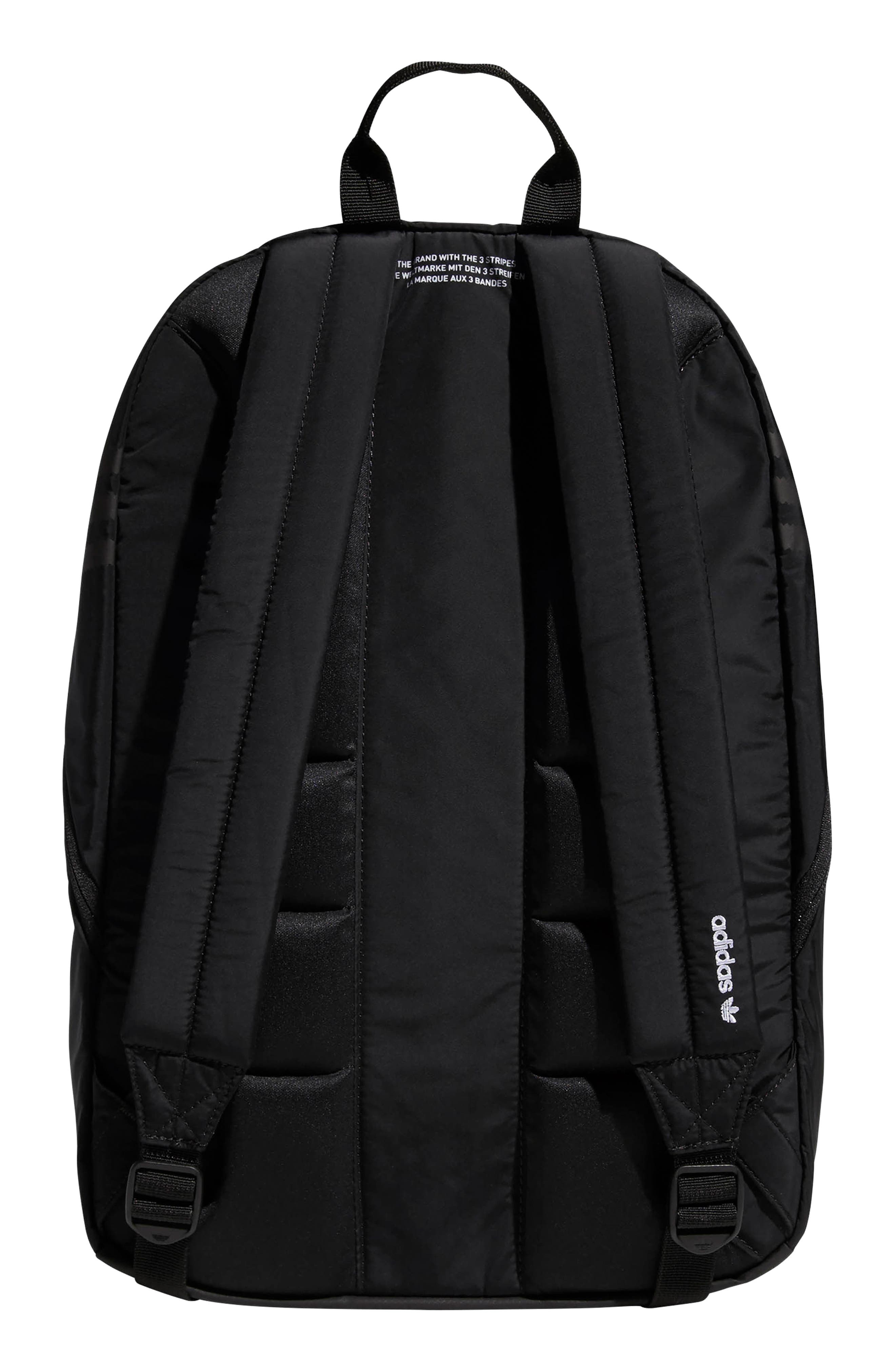 National Plus Backpack,                             Alternate thumbnail 2, color,                             BLACK