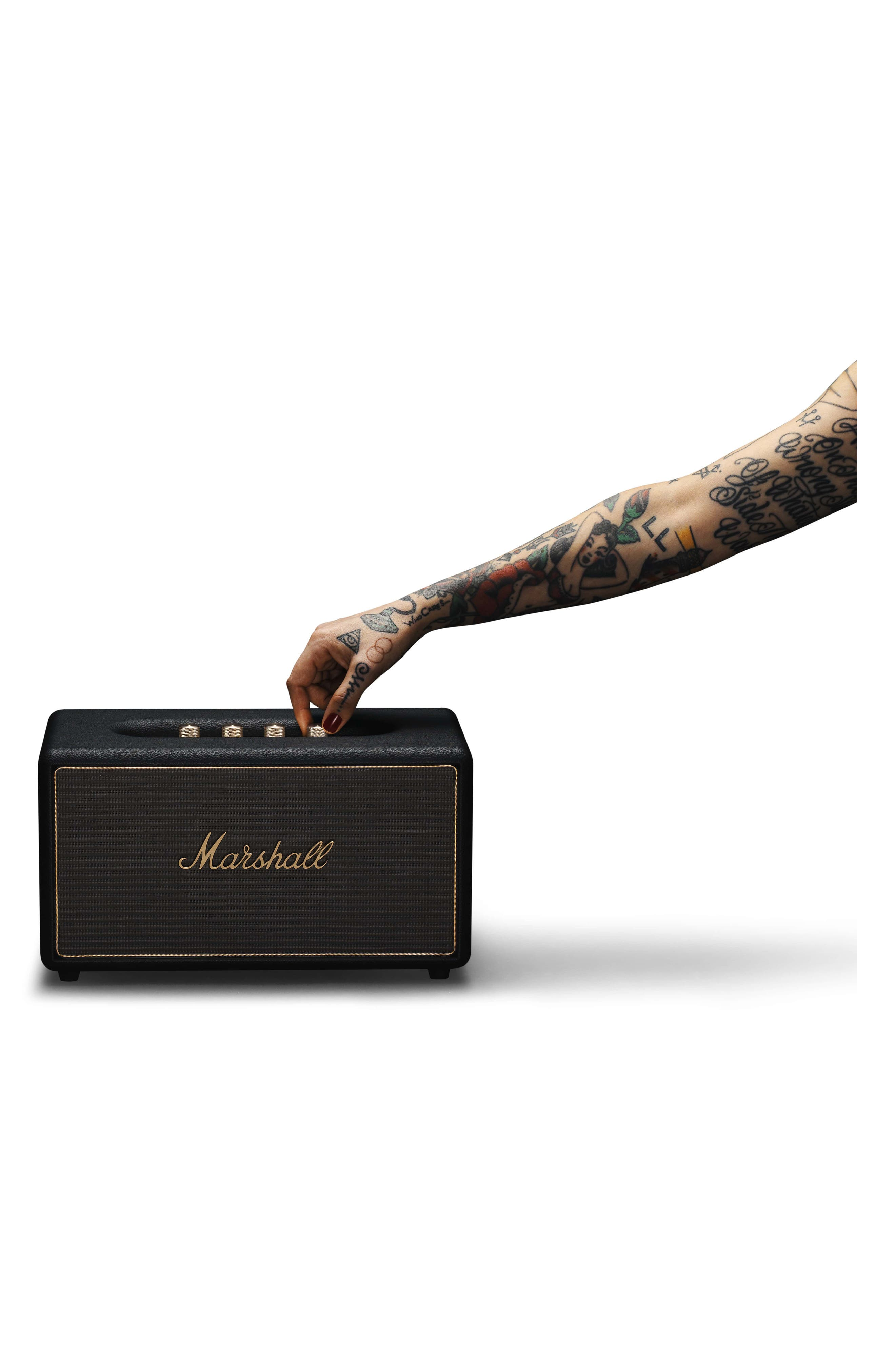 Stanmore Multi Room WiFi & Bluetooth Speaker,                             Alternate thumbnail 7, color,                             001