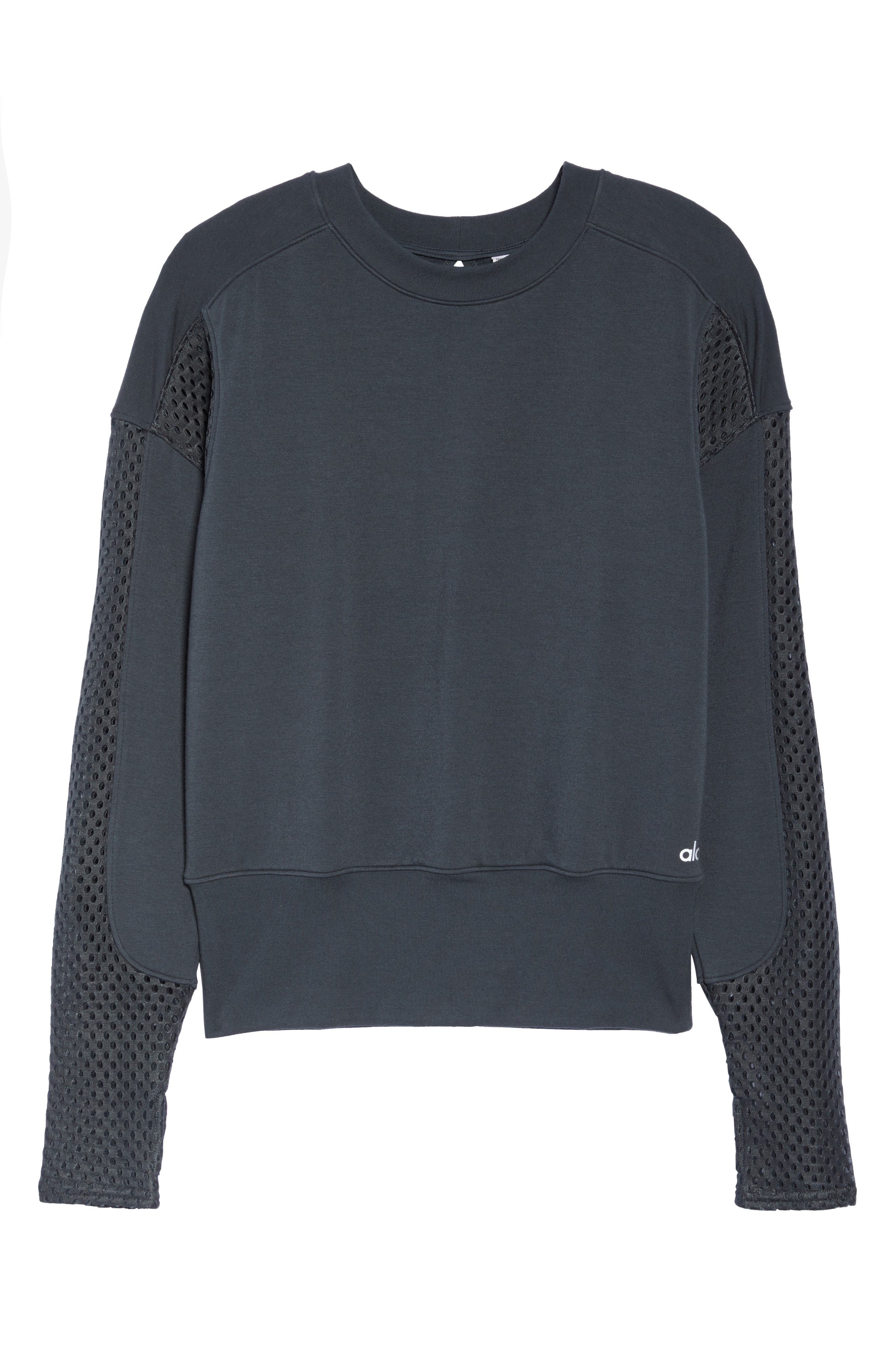 Formation Pullover,                             Alternate thumbnail 7, color,                             048