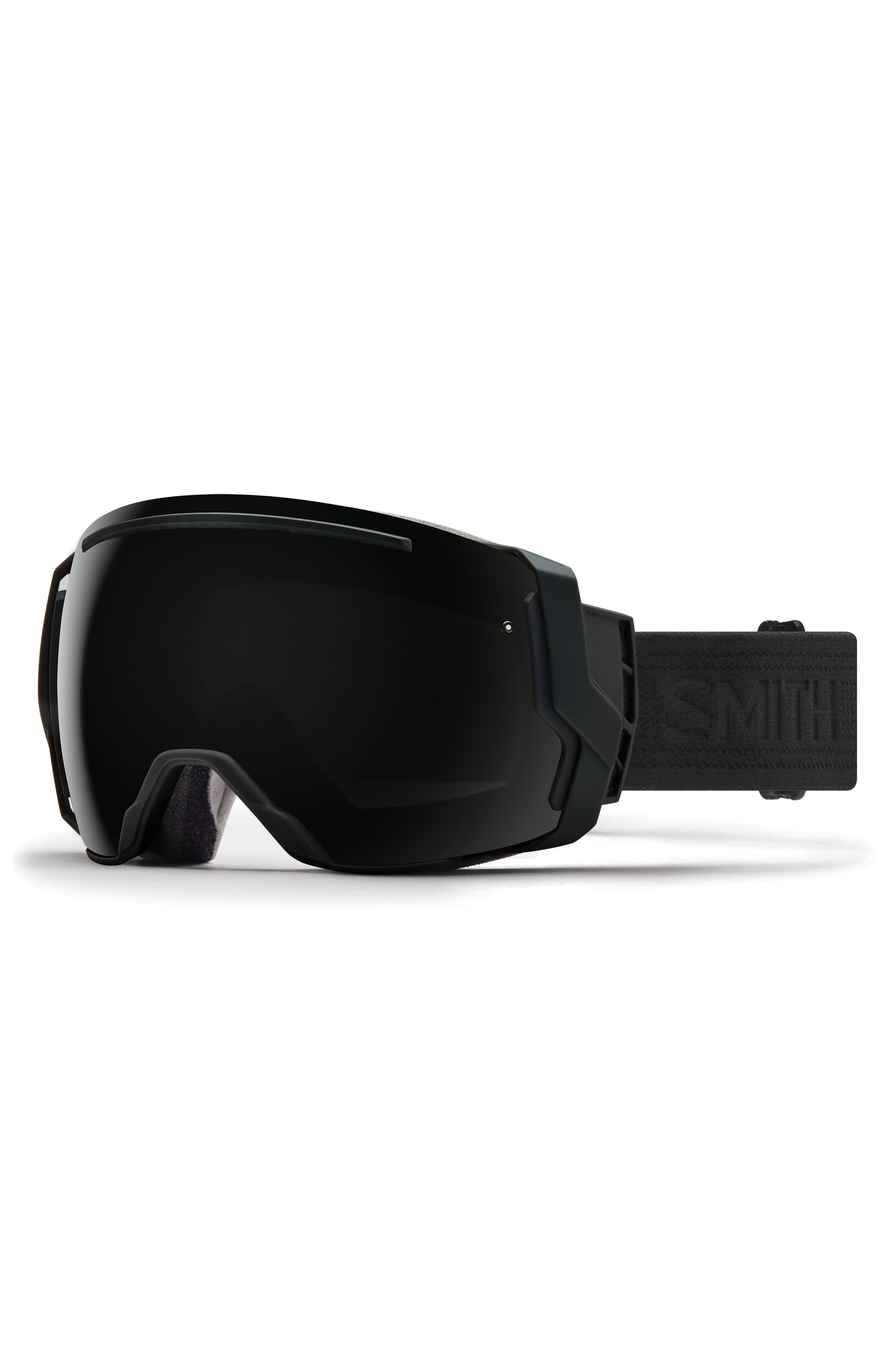 I/O7 Chromapop 185mm Snow Goggles,                             Main thumbnail 1, color,                             001