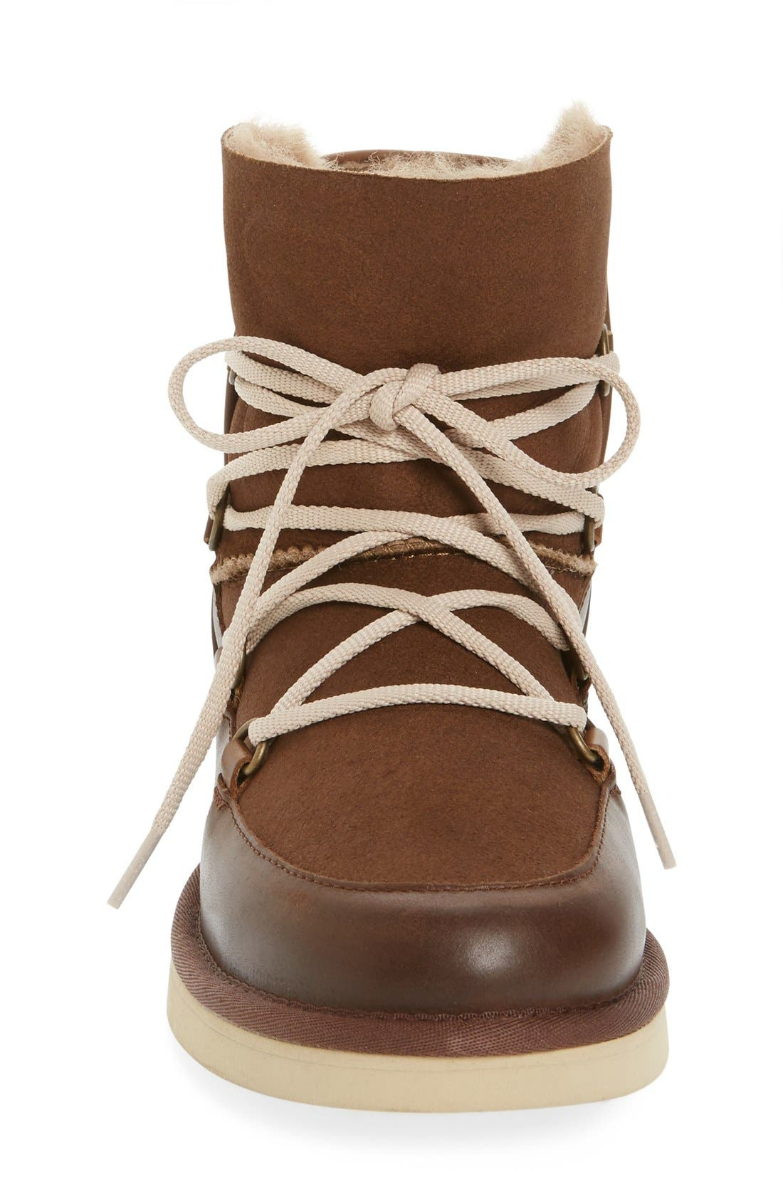 UGG<SUP>®</SUP>,                             Levy Boot,                             Alternate thumbnail 3, color,                             219