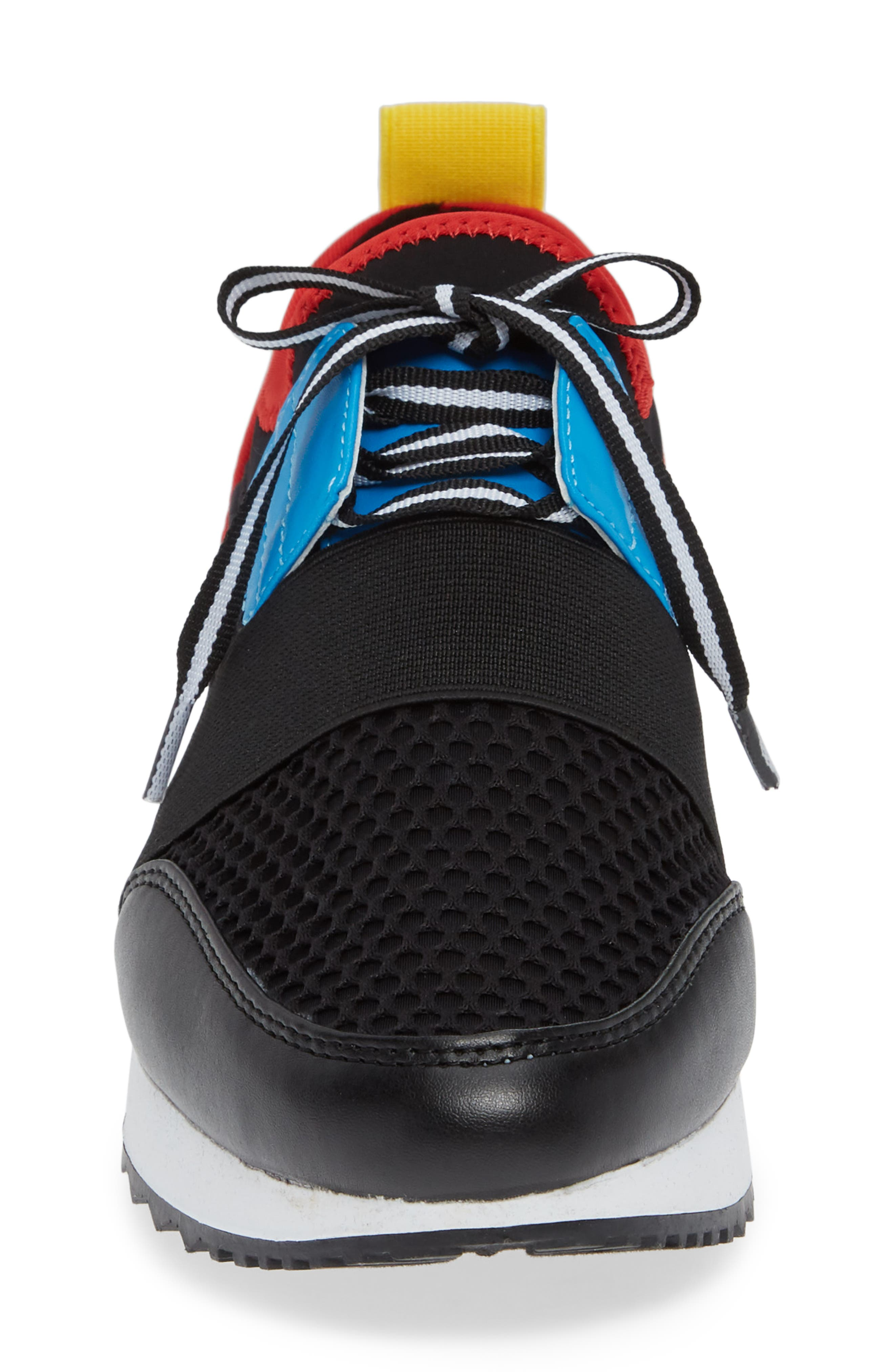 Arctic Sneaker,                             Alternate thumbnail 4, color,                             MULTI