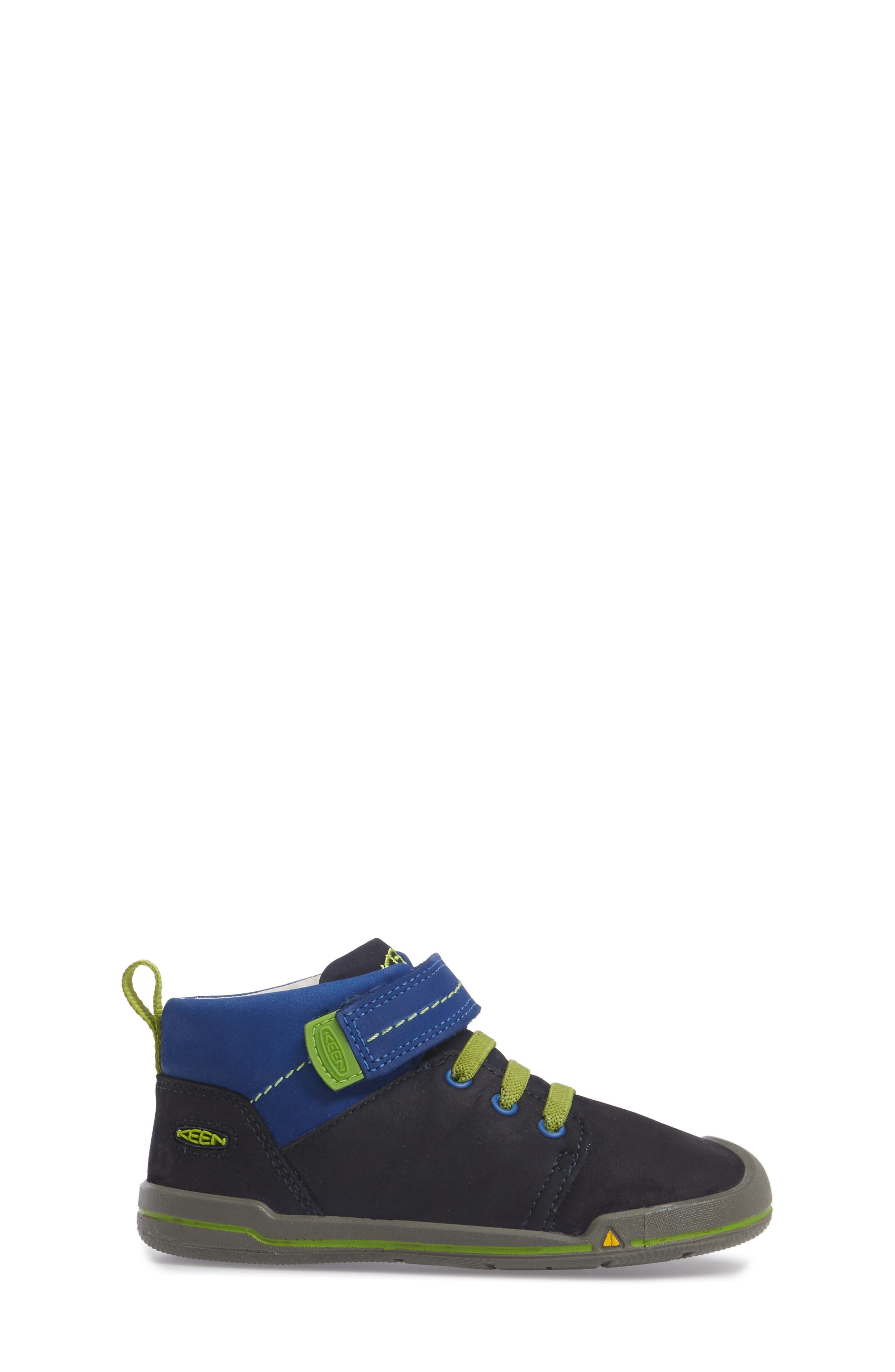 Sprout Mid Sneaker,                             Alternate thumbnail 3, color,                             400