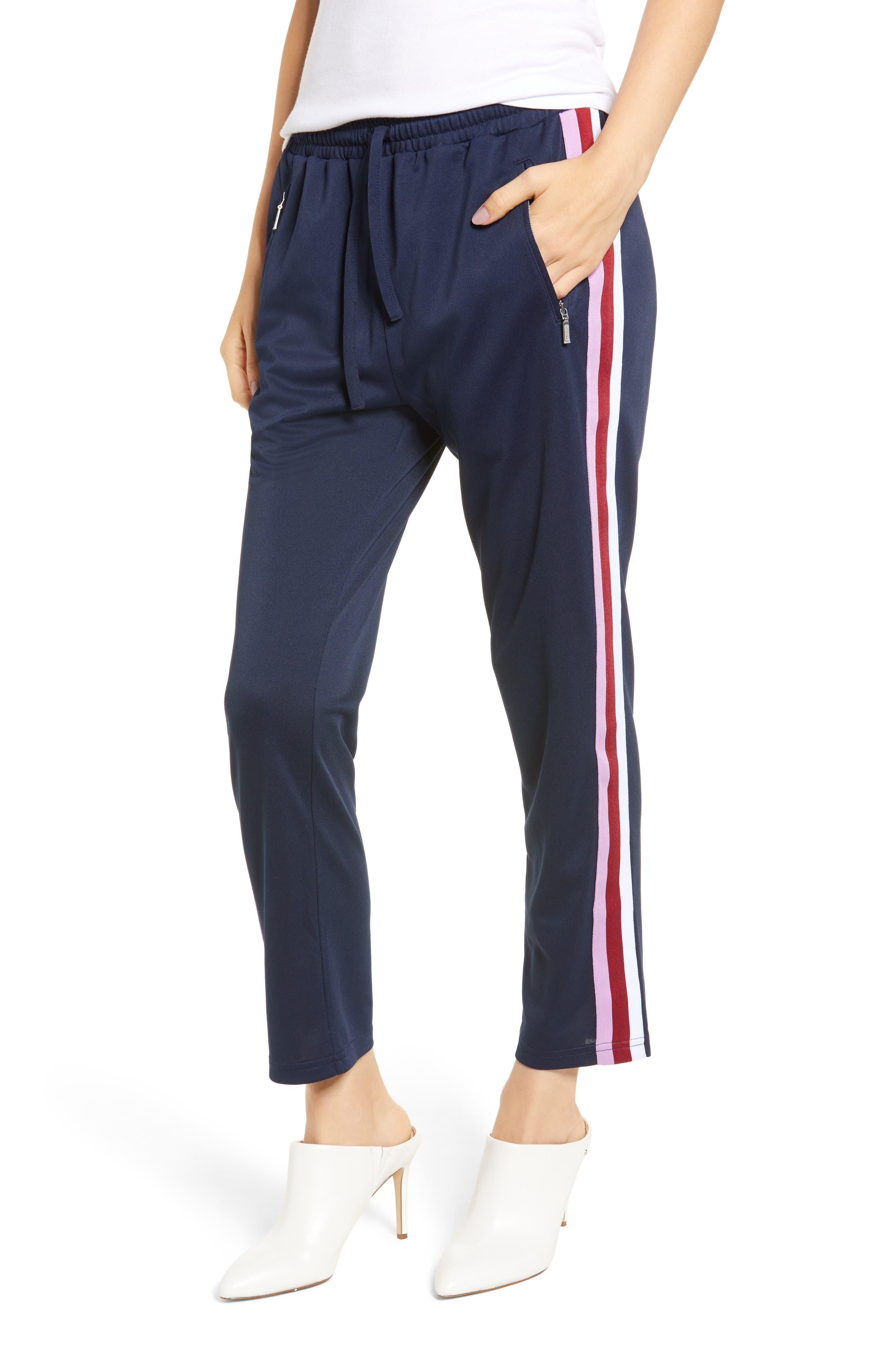 Jolie Crop Pants,                         Main,                         color, 410