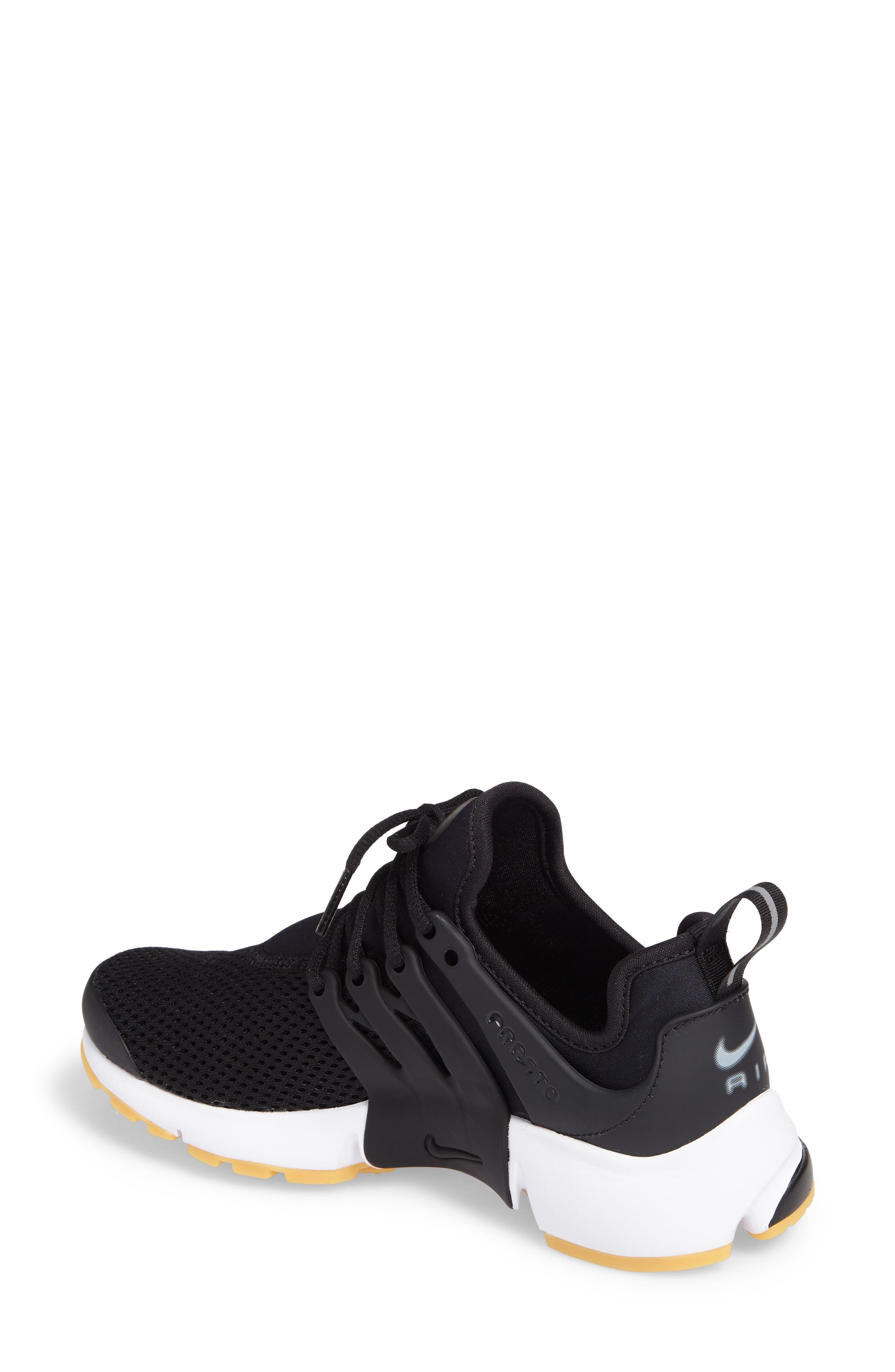 Air Presto Flyknit Ultra Sneaker,                             Alternate thumbnail 2, color,                             005