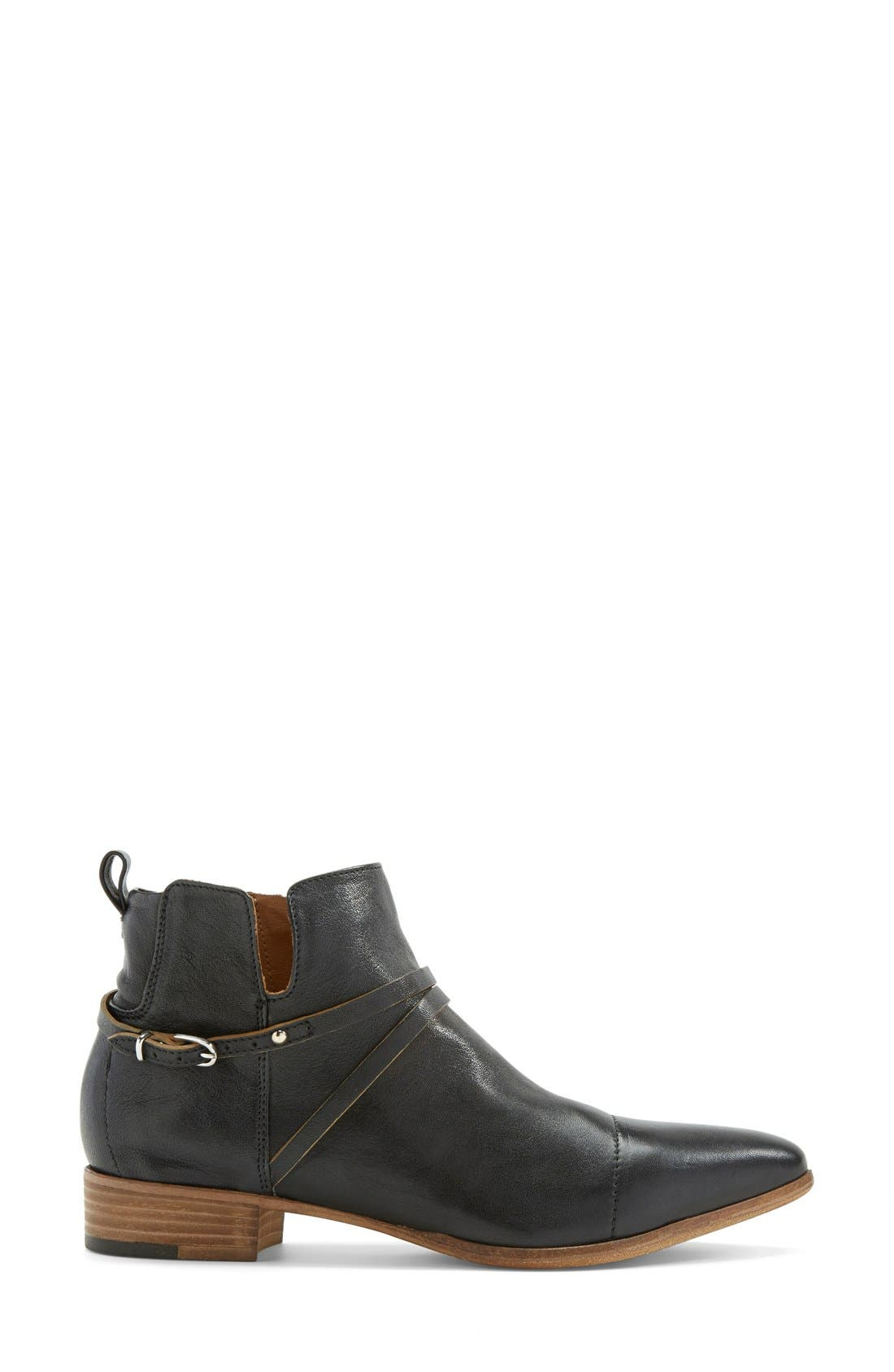 'Mea' Ankle Boot,                             Alternate thumbnail 20, color,