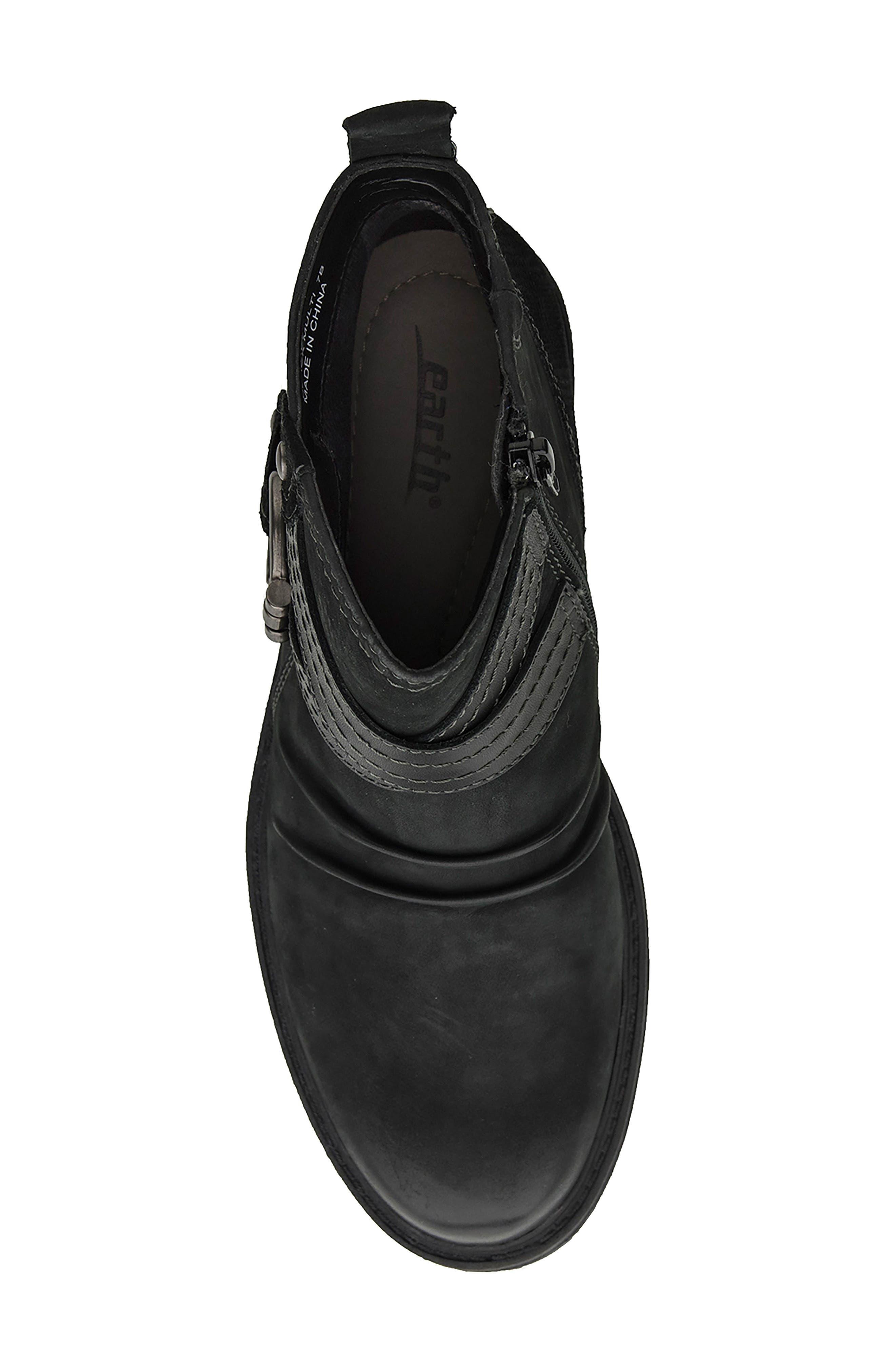 Laurel Boot,                             Alternate thumbnail 5, color,                             014