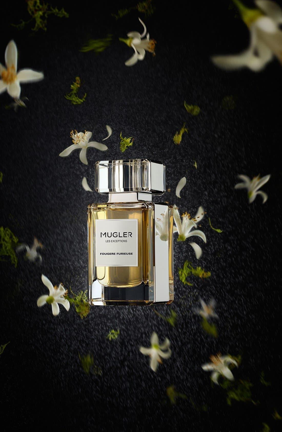 'Les Exceptions - Fougère Furieuse' Fragrance,                             Alternate thumbnail 2, color,                             NO COLOR