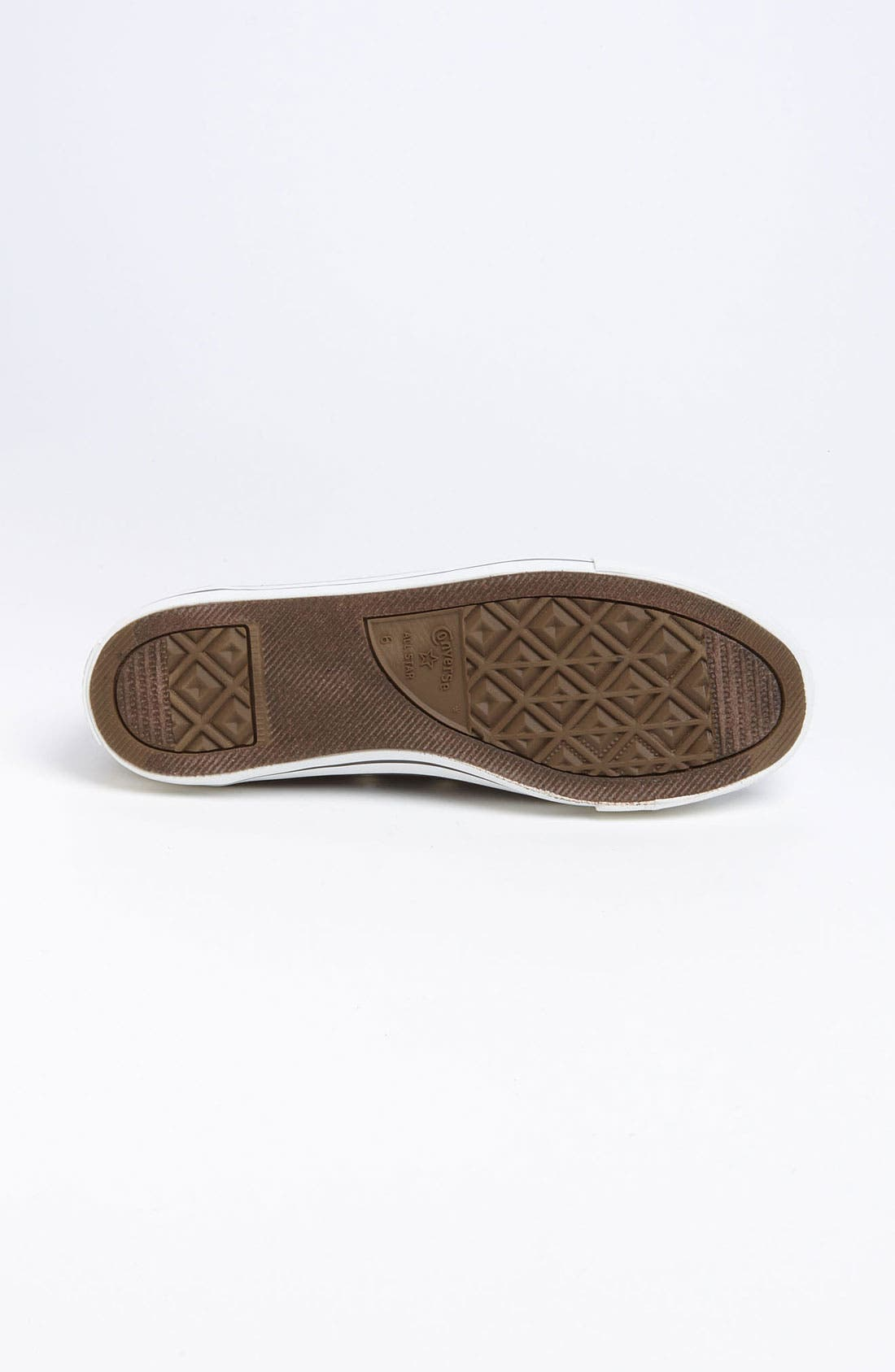 CONVERSE,                             Chuck Taylor<sup>®</sup> 'Dainty' Sneaker,                             Alternate thumbnail 2, color,                             001