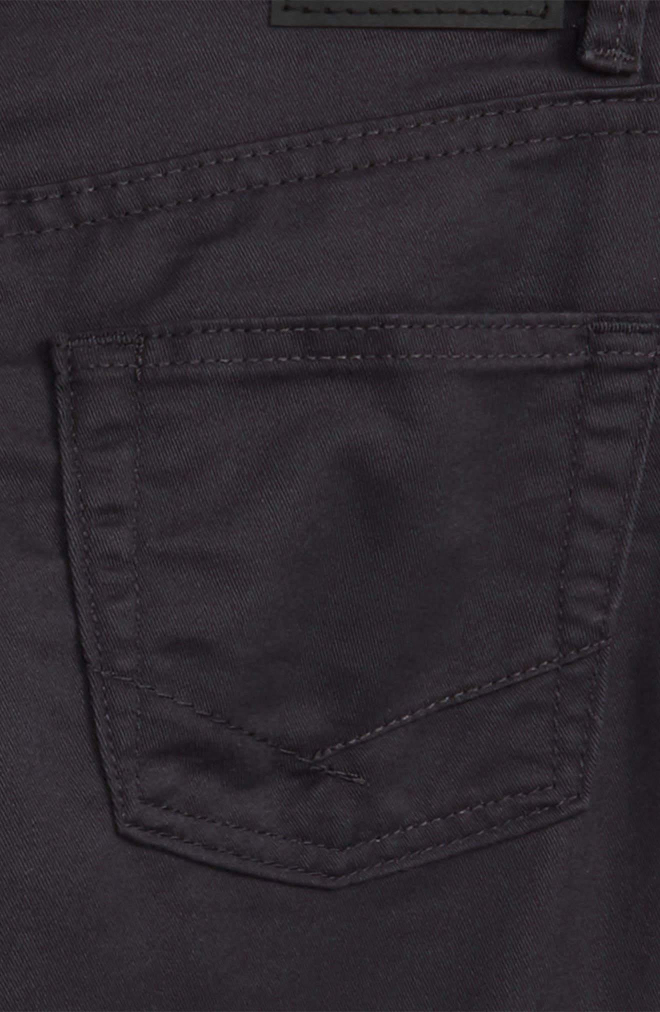 Covina II - Anthony Van Engelen Twill Shorts,                             Alternate thumbnail 6, color,