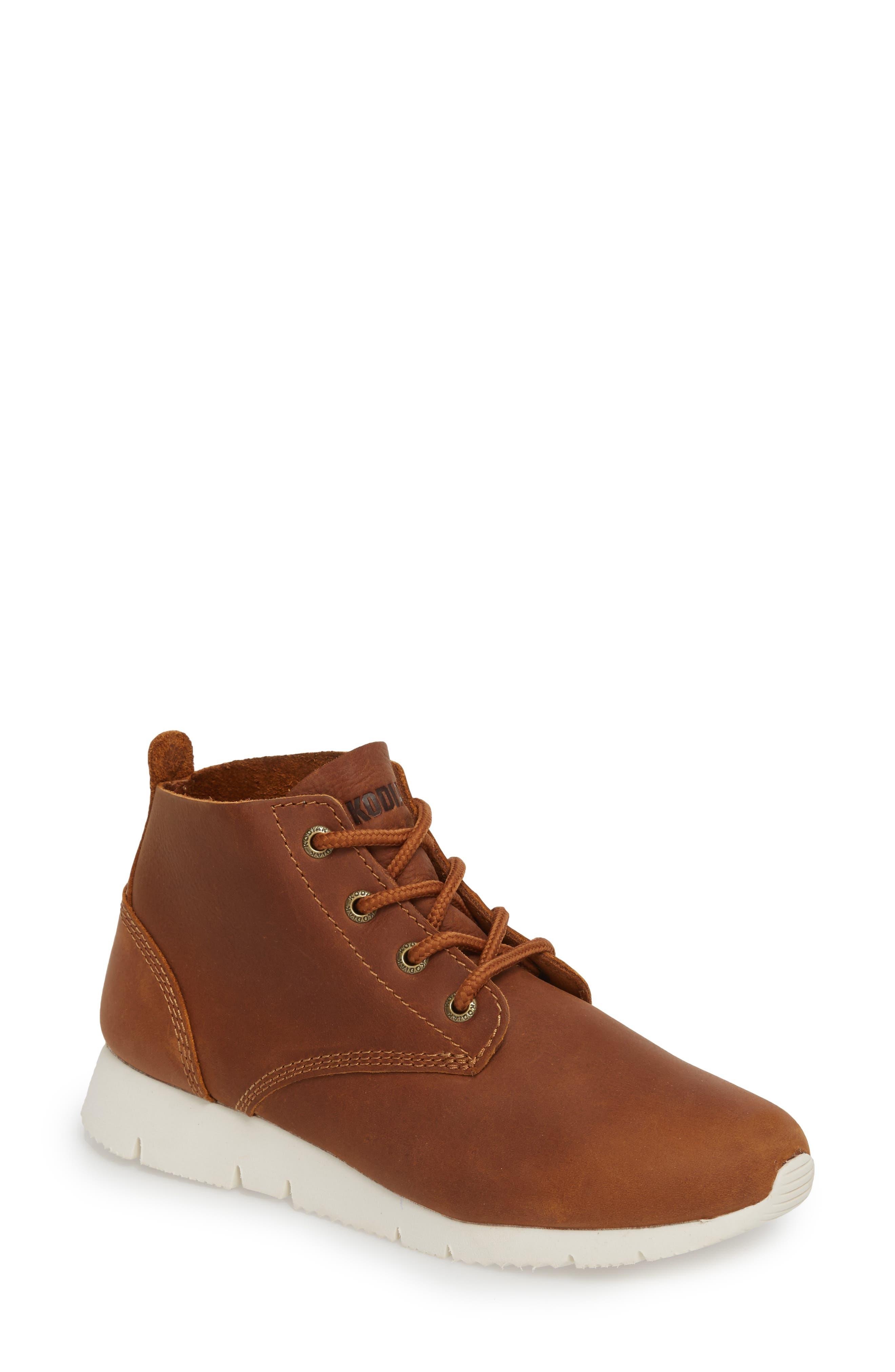 Kodiak Chukka Boot, Brown