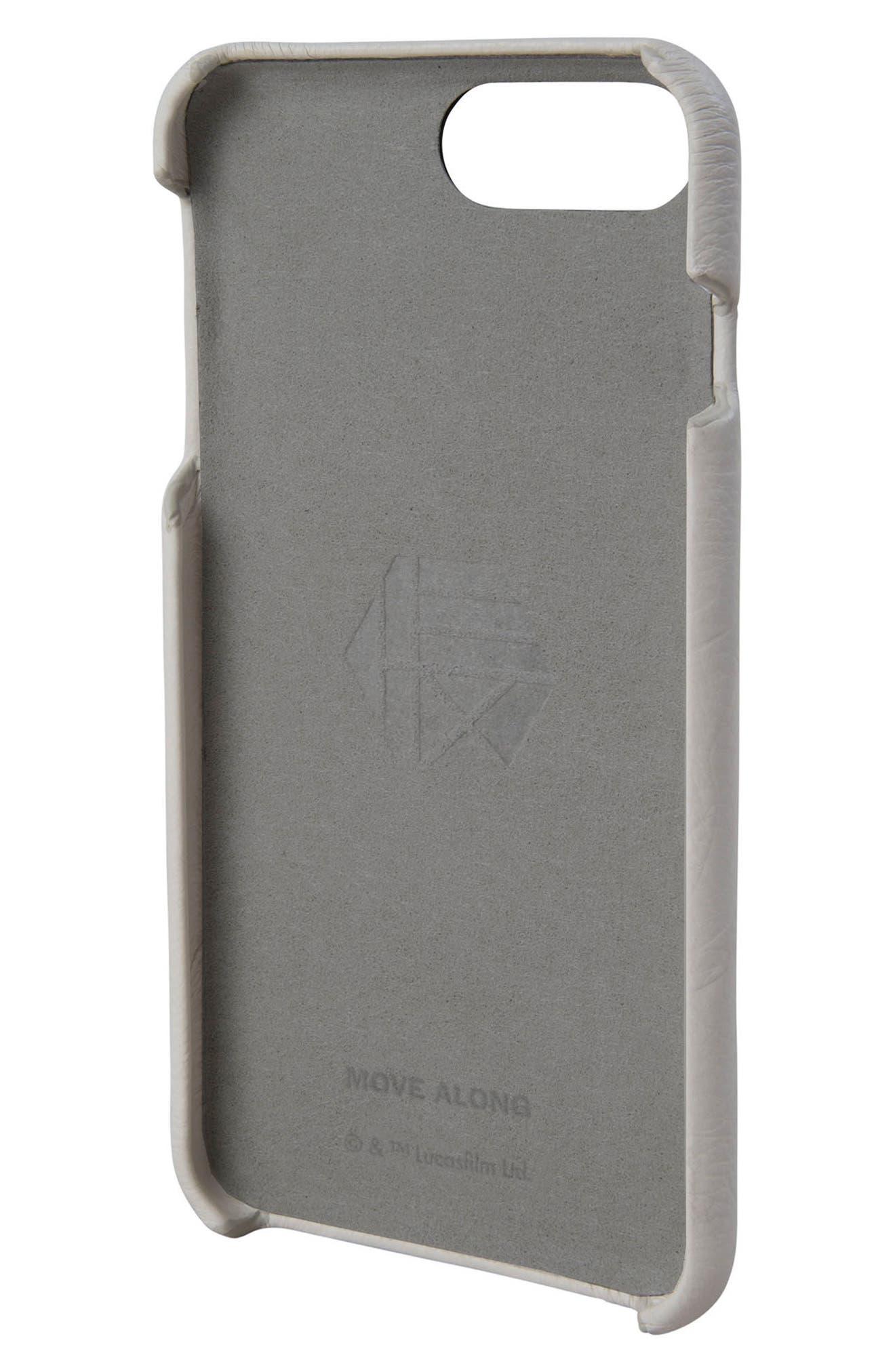 Stormtrooper iPhone 6/6s/7/8 Plus Case,                             Main thumbnail 1, color,                             158