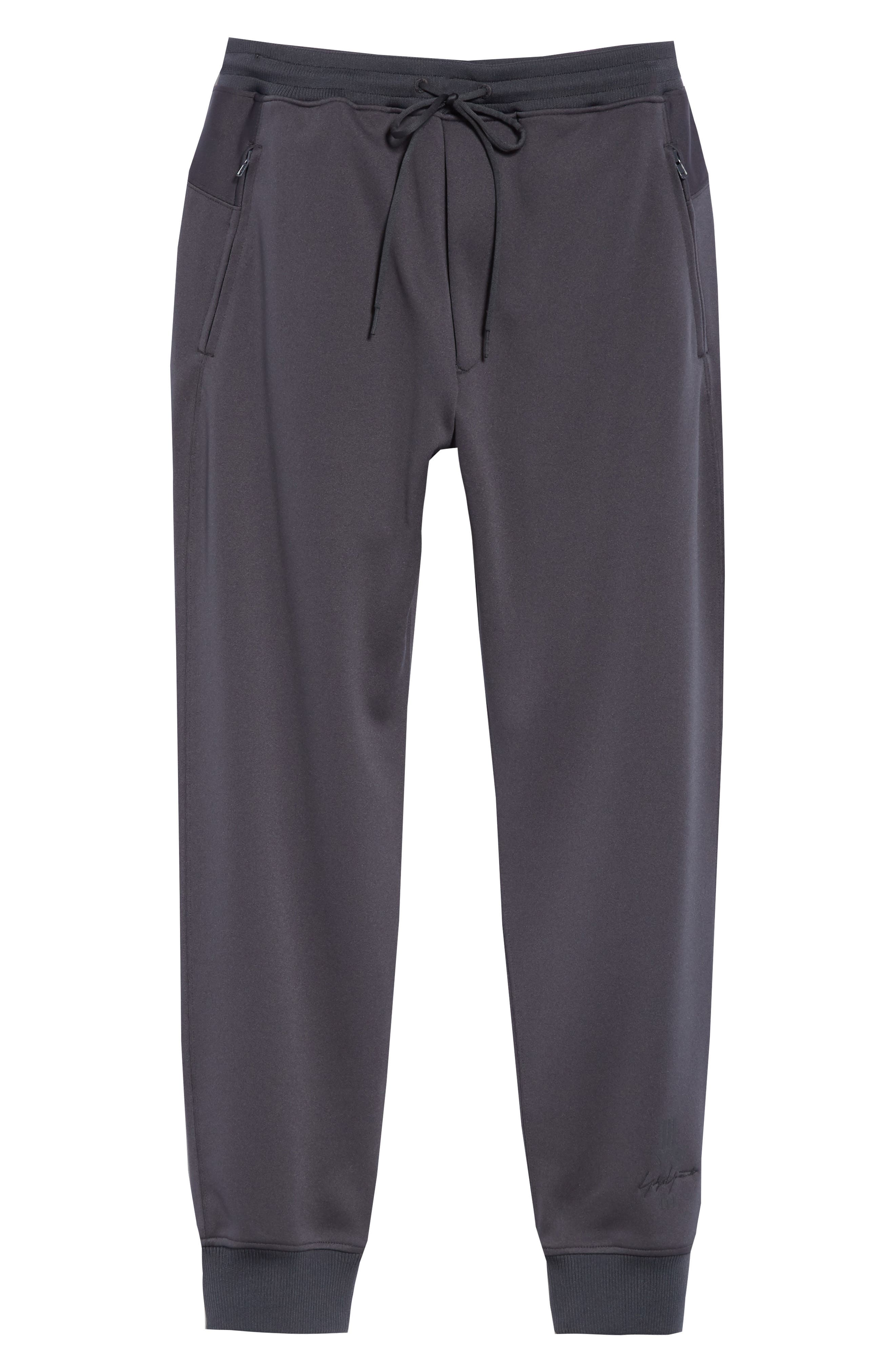New Classic Sweatpants,                             Alternate thumbnail 6, color,                             DARK GREY
