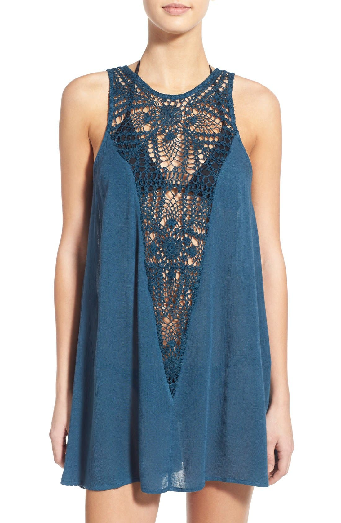 'Sophie' Cover-Up,                         Main,                         color, 400