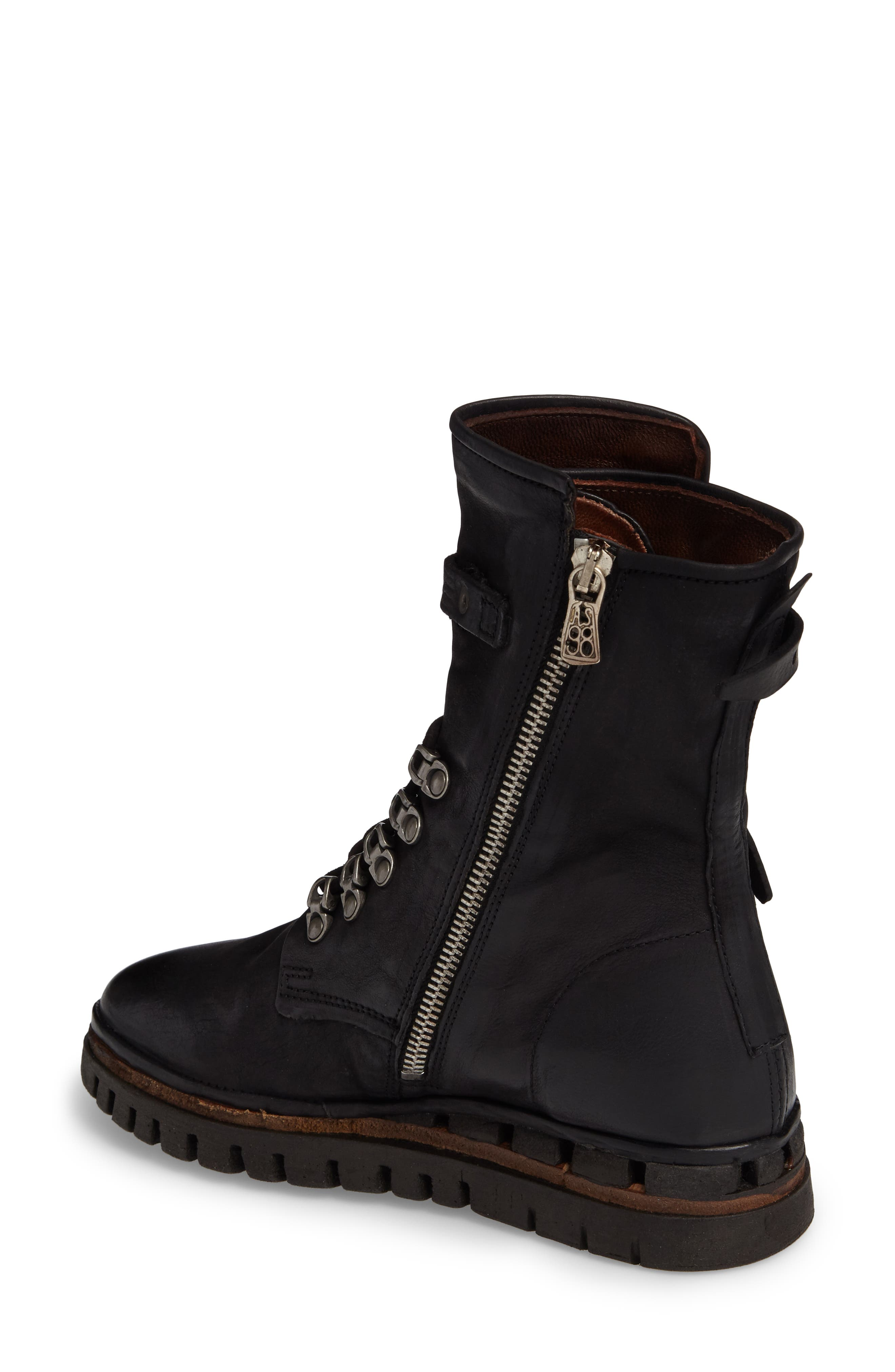 A.S. 98 Pike Boot,                             Alternate thumbnail 2, color,                             001