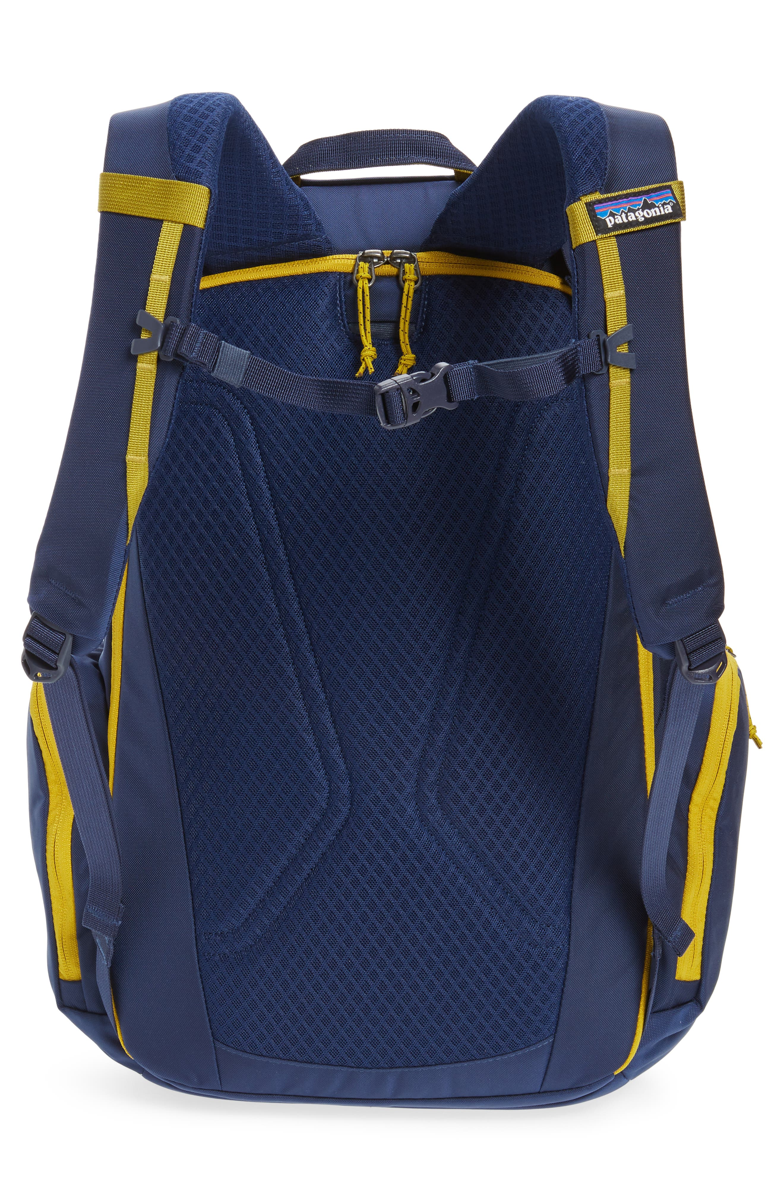 Paxat 32-Liter Backpack,                             Alternate thumbnail 3, color,                             CLASSIC NAVY