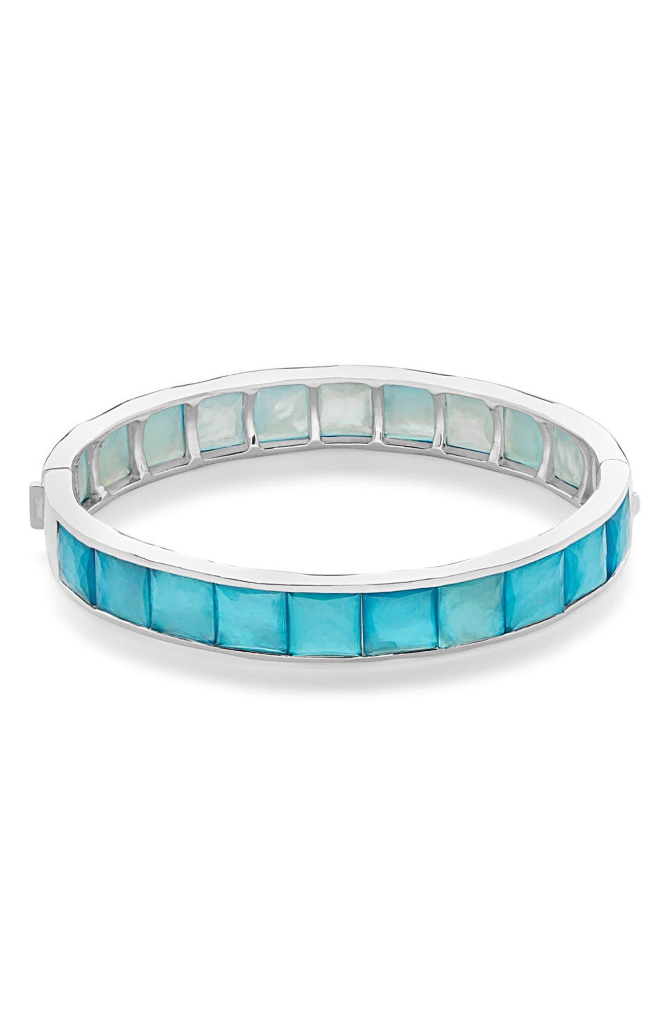 Wonderland Bracelet,                         Main,                         color, ICE