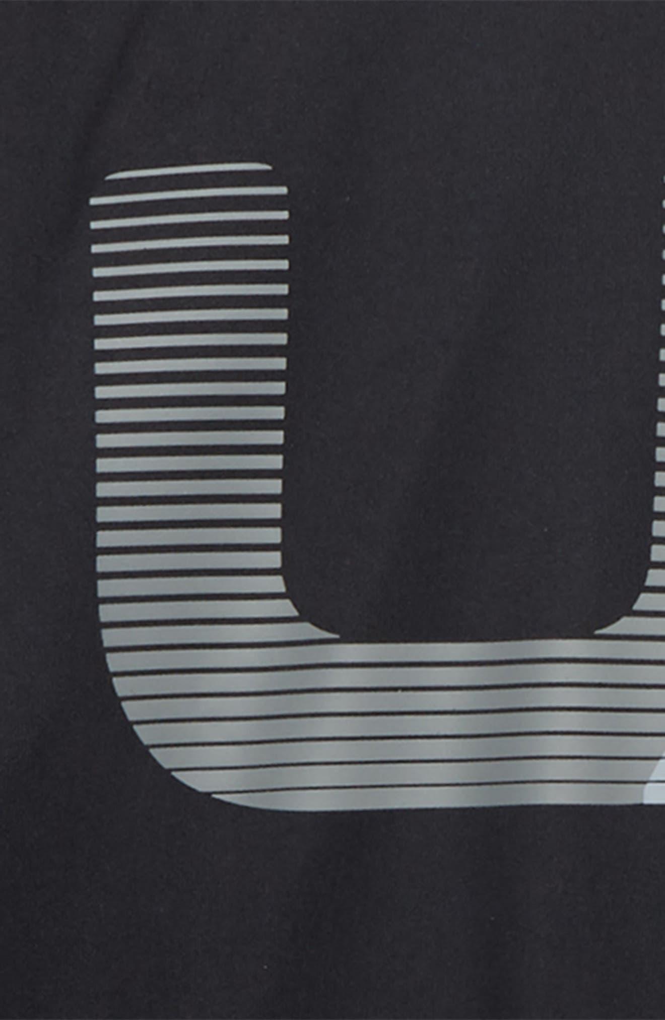 Tech<sup>™</sup> Logo T-Shirt,                             Alternate thumbnail 2, color,                             BLACK / / BLACK