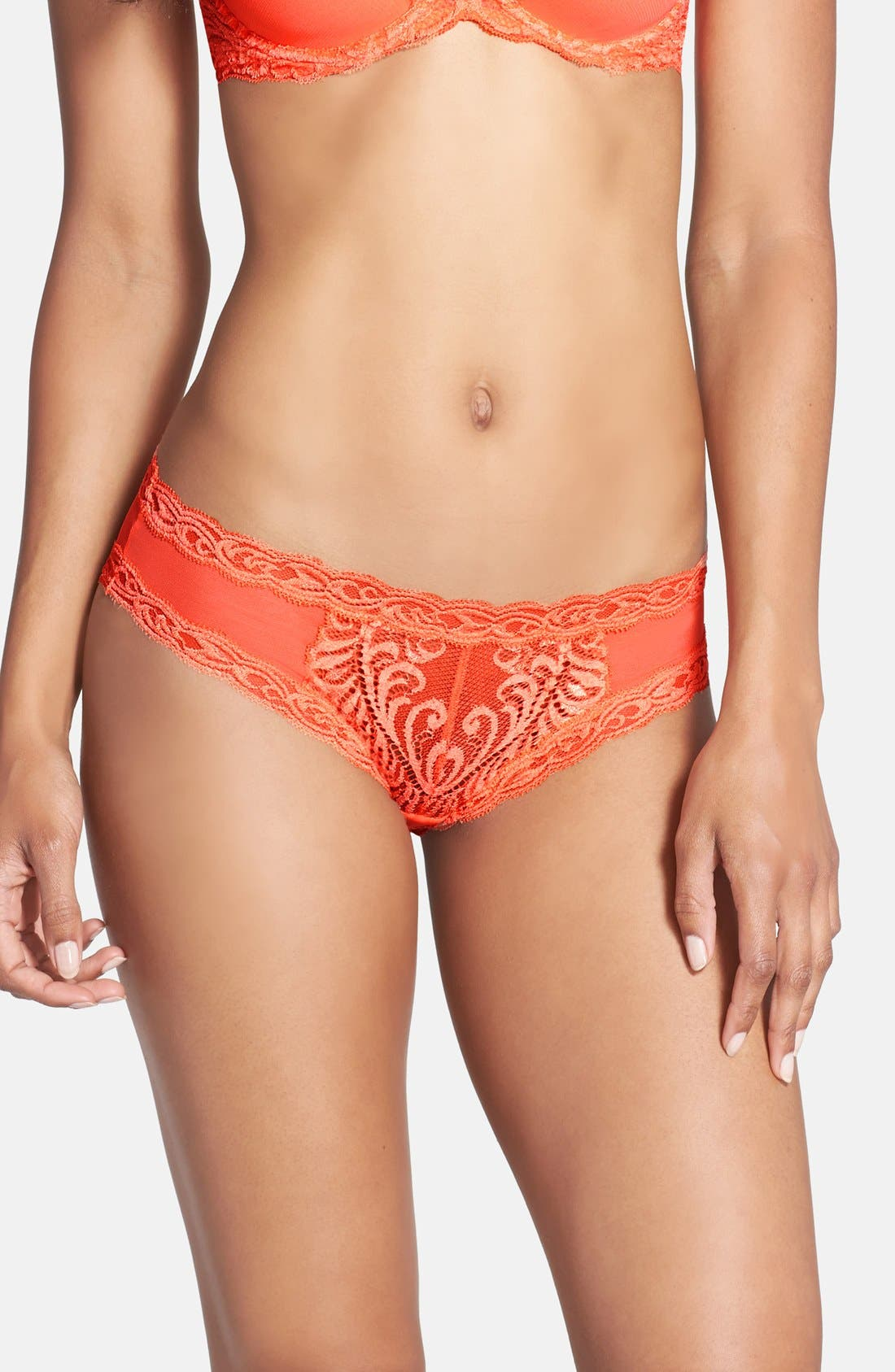 Feathers Hipster Briefs,                             Main thumbnail 81, color,