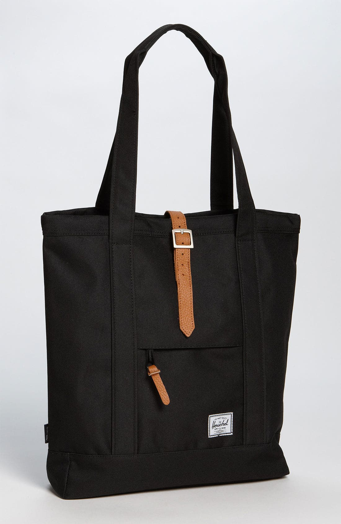 HERSCHEL SUPPLY CO.,                             'Market' Tote,                             Main thumbnail 1, color,                             001