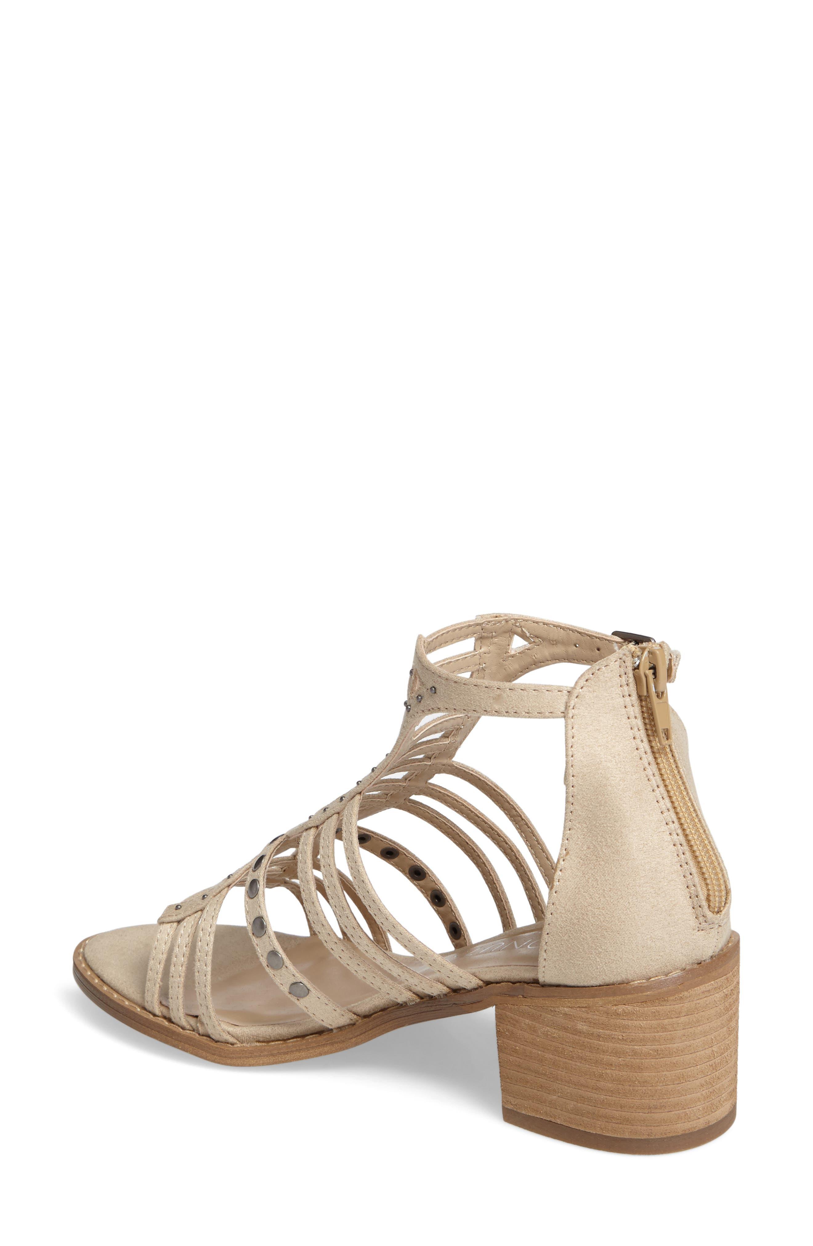 Matisse Essence Sandal,                             Alternate thumbnail 6, color,