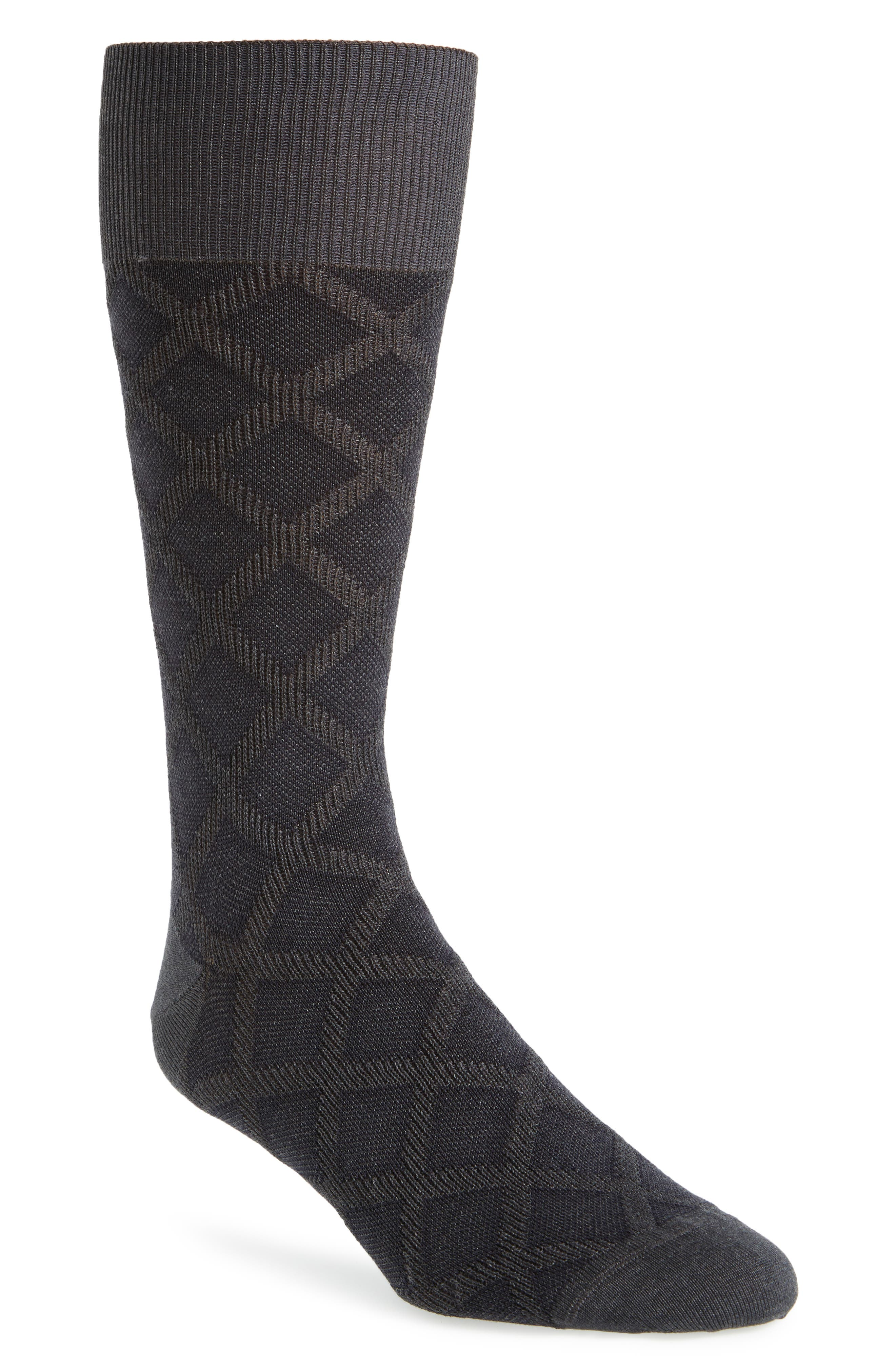 Argyle Socks,                             Main thumbnail 1, color,                             021