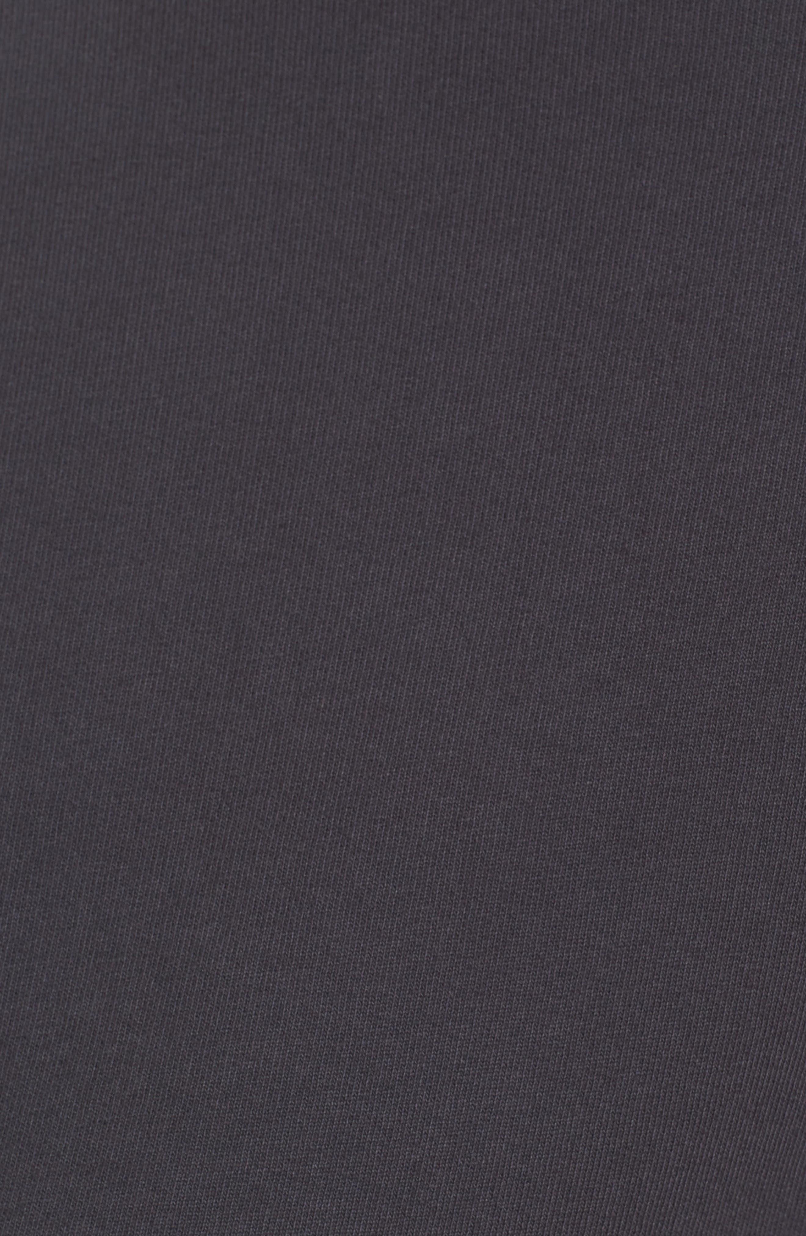 Cotton Poncho,                             Alternate thumbnail 5, color,                             019