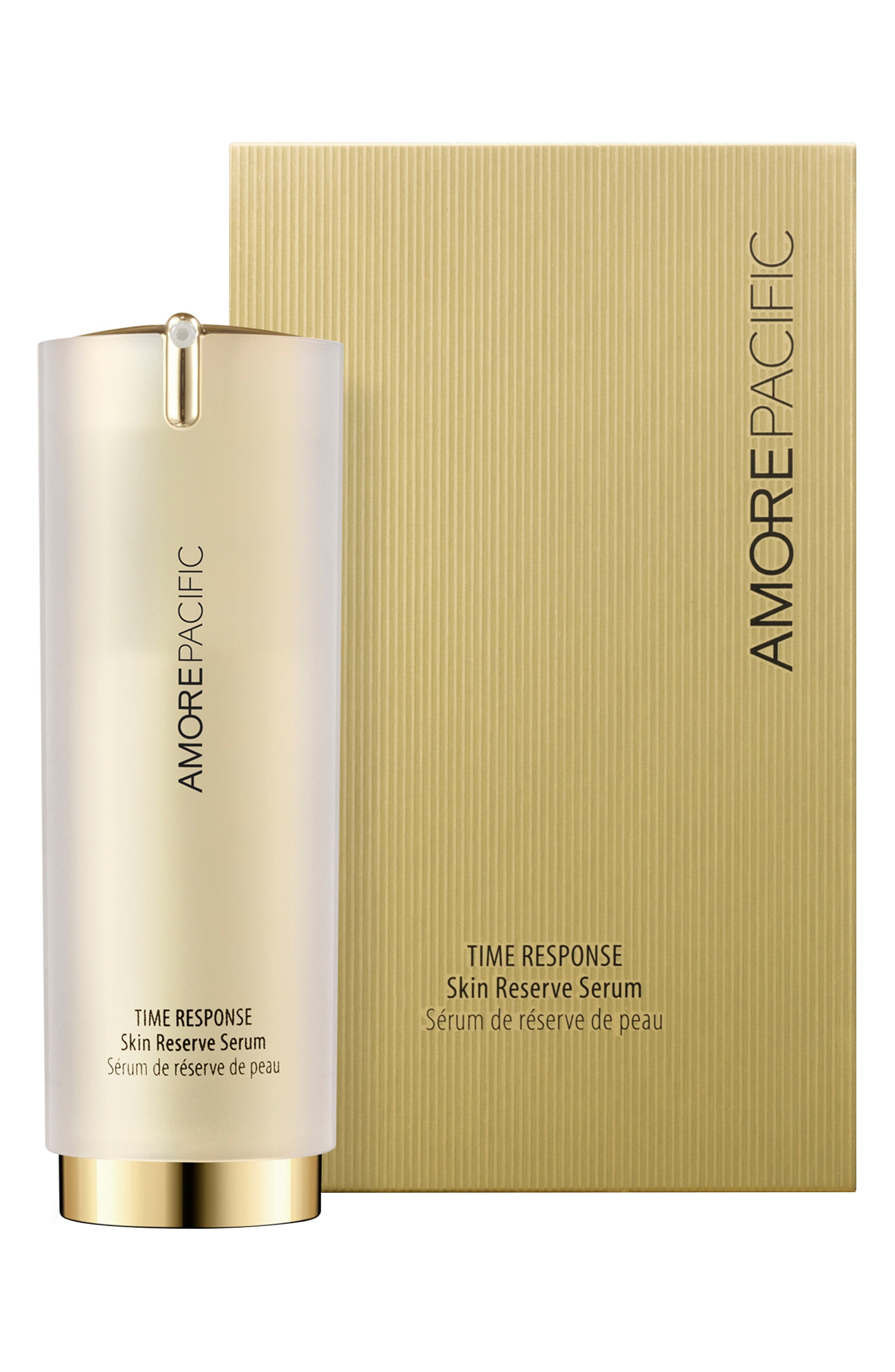 Time Response Skin Reserve Serum,                             Alternate thumbnail 4, color,                             NO COLOR