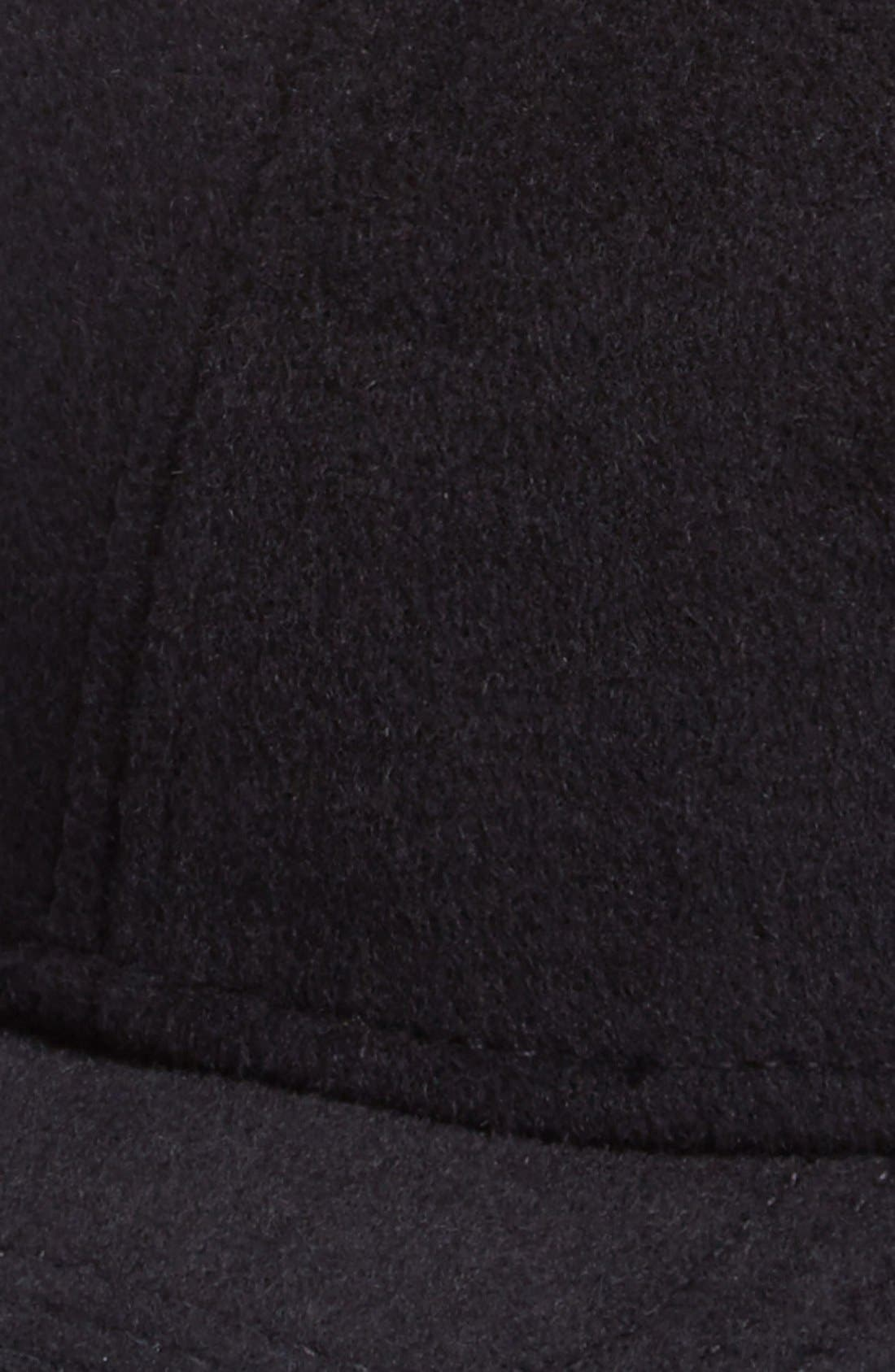 Textured Baseball Cap,                             Alternate thumbnail 2, color,                             001